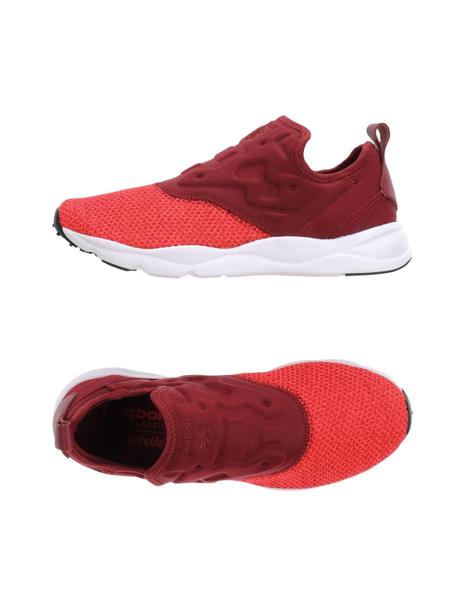 Reebok Reebok  Sneakers Herren  11238409JL 555f26