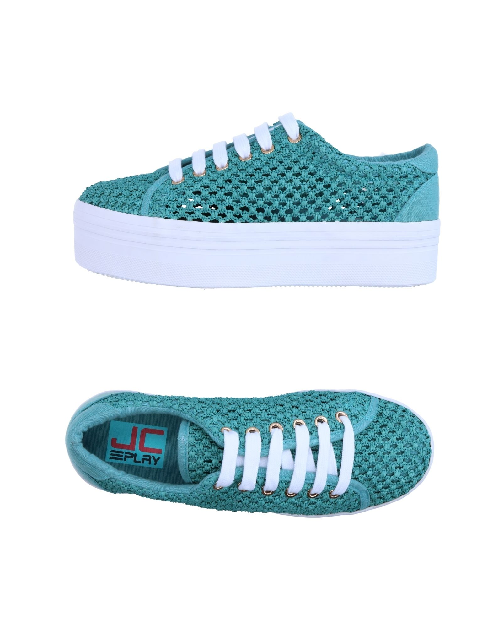 Sneakers Jc Play By Jeffrey Campbell Donna - 11238468QR