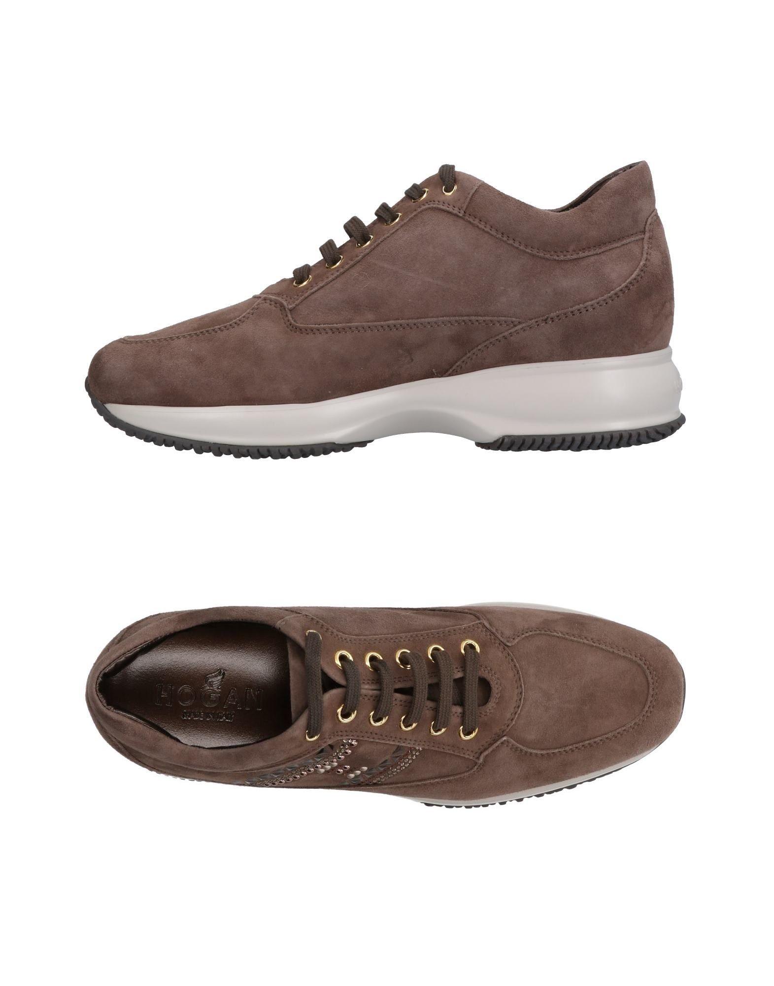 Sneakers Hogan Donna - 11238483KJ elegante
