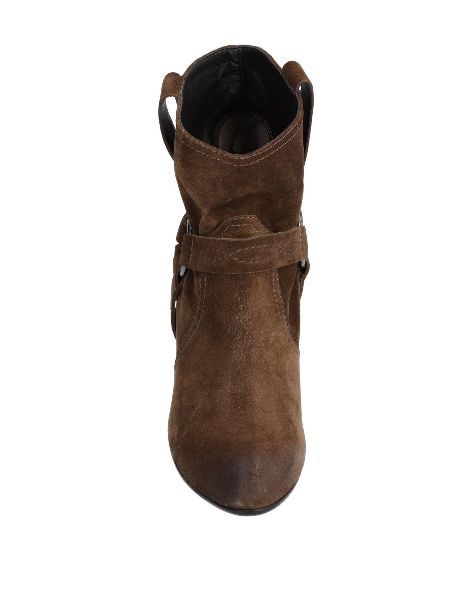 Stilvolle billige Schuhe Via Roma 11238499XG 15 Stiefelette Damen  11238499XG Roma 4c2539