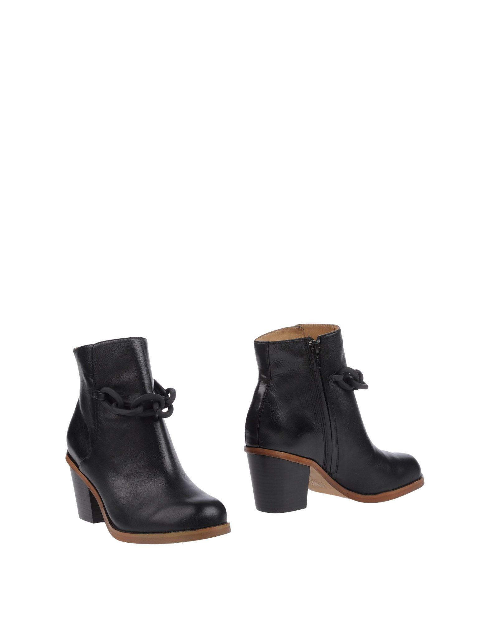 Rabatt Schuhe Mm6  Maison Margiela Stiefelette Damen  Mm6 11238516LR f30e07