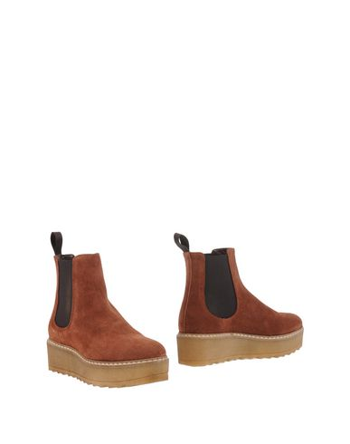 VICTORIA WOOD - Ankle boot