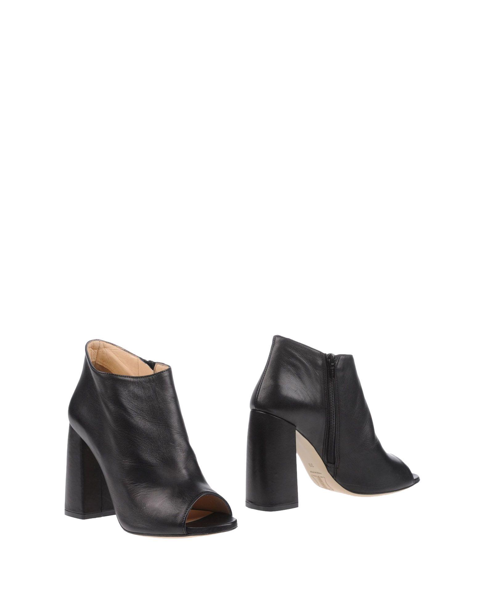 Gut um billige Schuhe zu tragenSpektra  Paris Stiefelette Damen  11238526ID