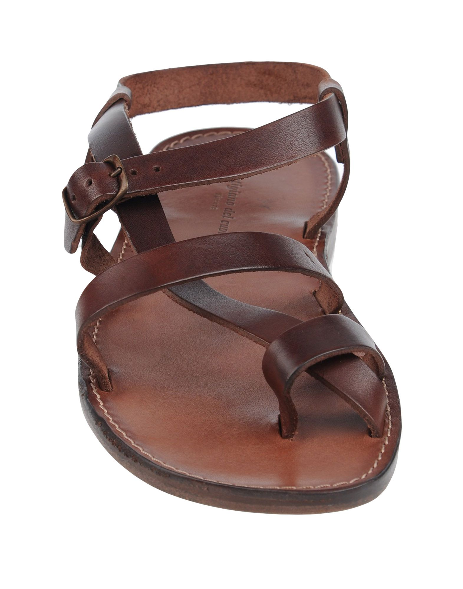 L'artigiano Del Cuoio Cuoio Del Dianetten Herren  11238601TW Neue Schuhe f12952