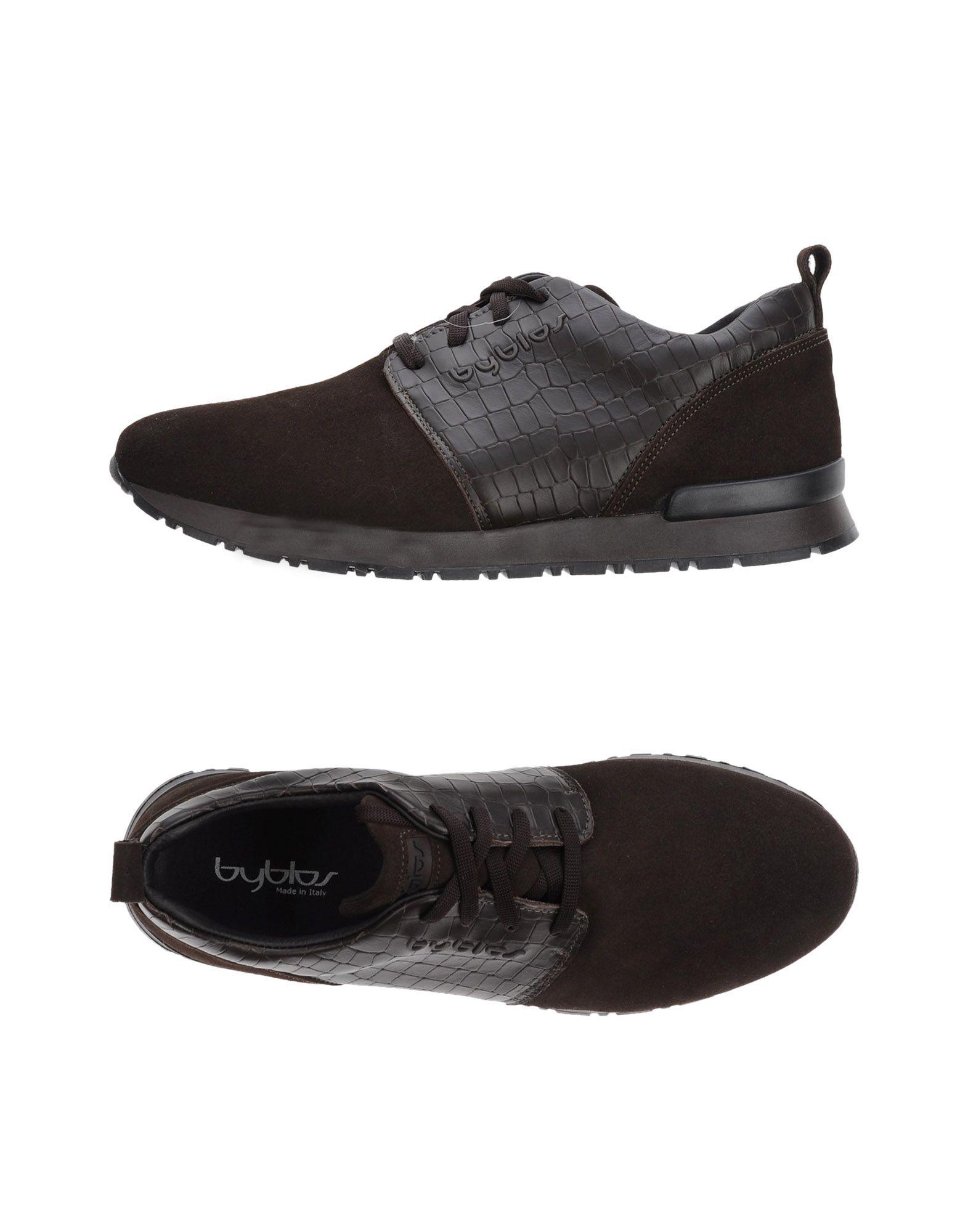 Sneakers Byblos Uomo - Acquista online su