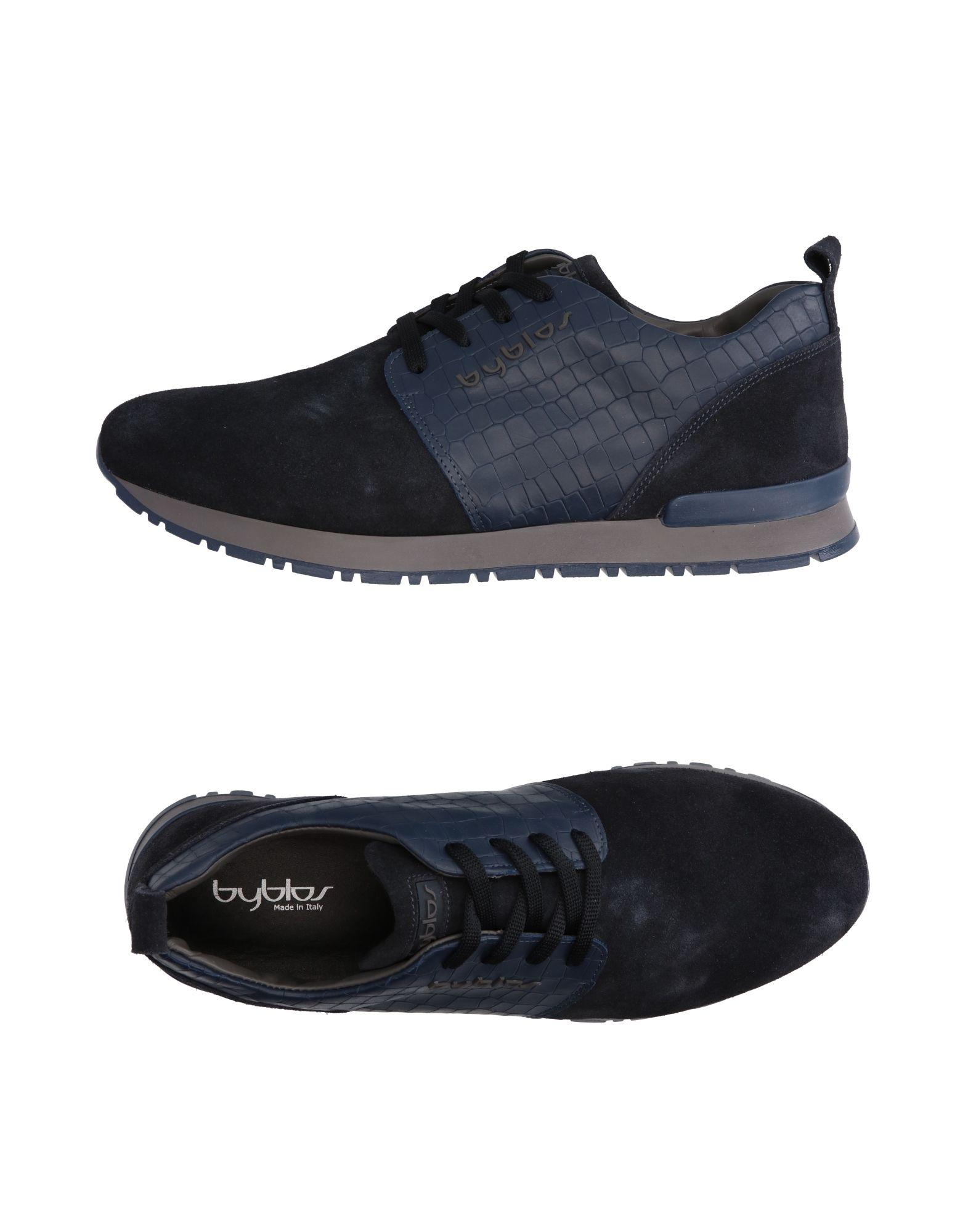 Byblos Sneakers online - Men Byblos Sneakers online Sneakers on  Australia - 11238605RC 9a23ea