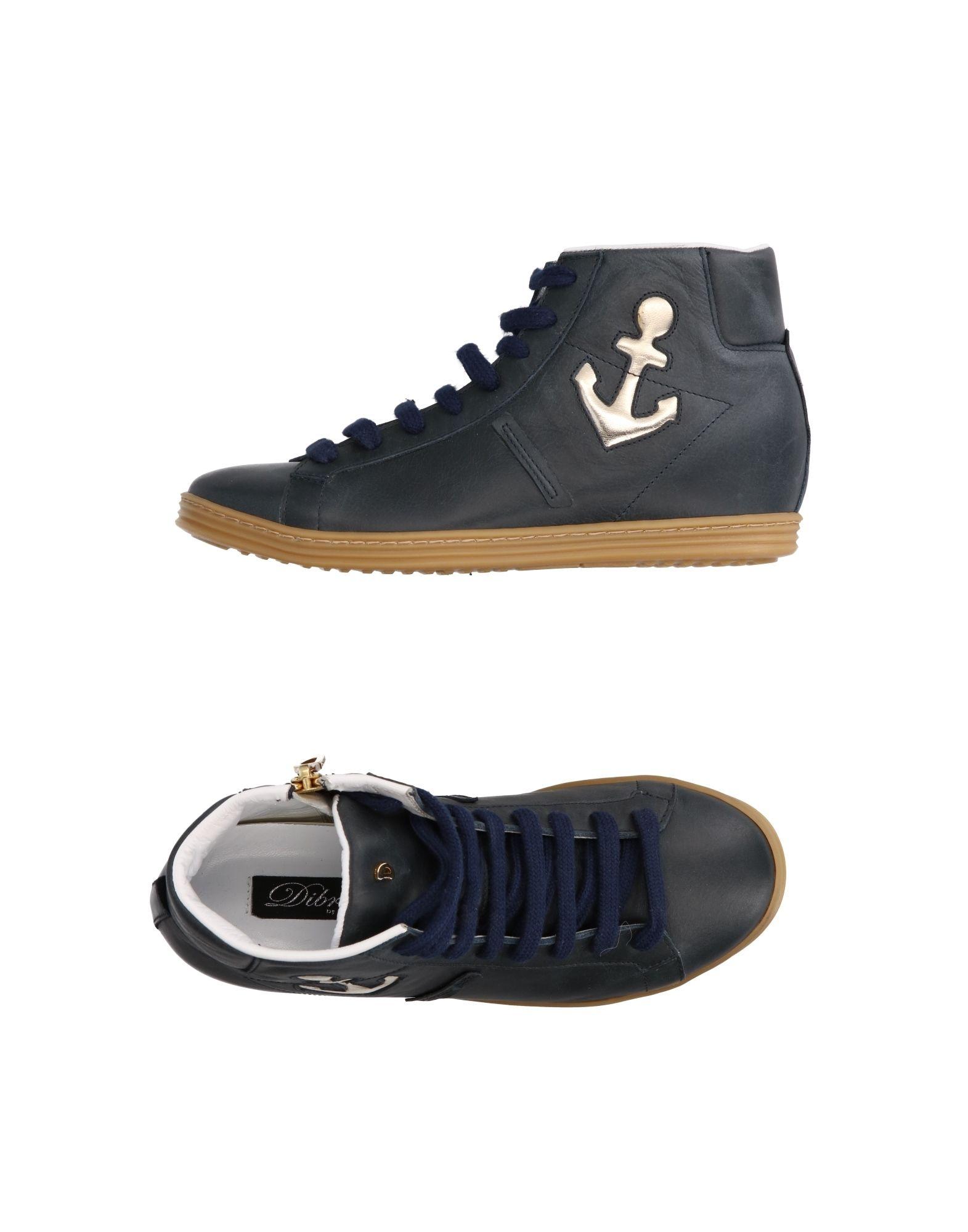 Dibrera By Paolo Zanoli Sneakers Sneakers Sneakers Damen  11238655GS Gute Qualität beliebte Schuhe f05cb5