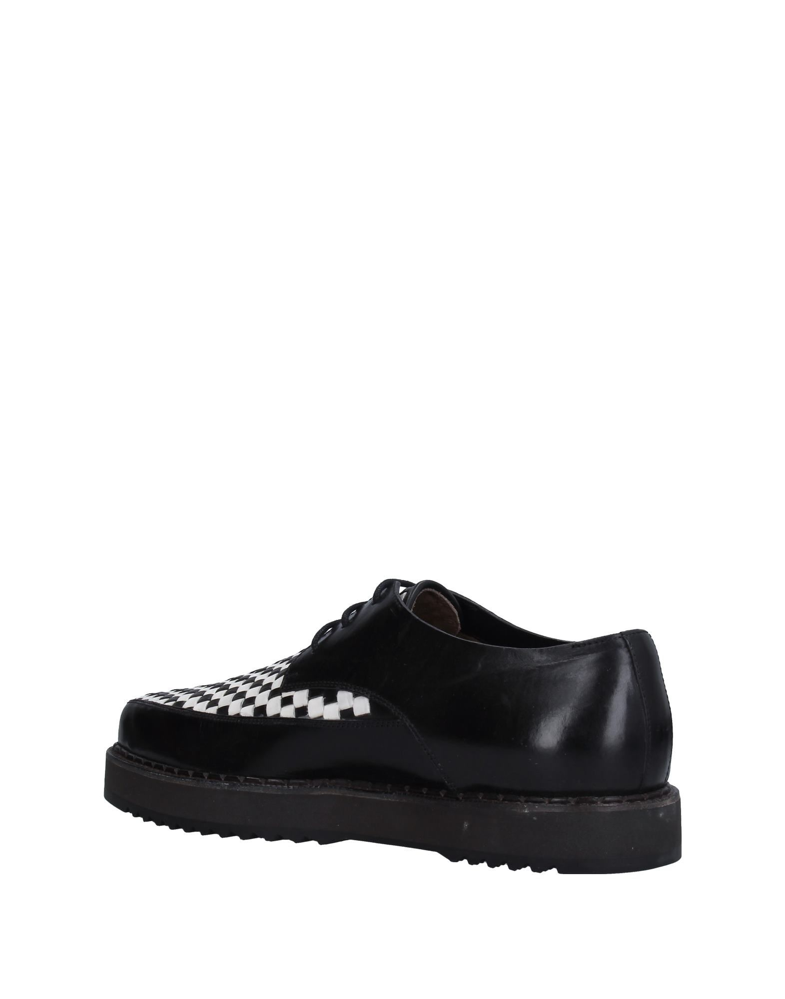 Costume National Homme Schnürschuhe Herren  11238701OC Gute Qualität beliebte Schuhe