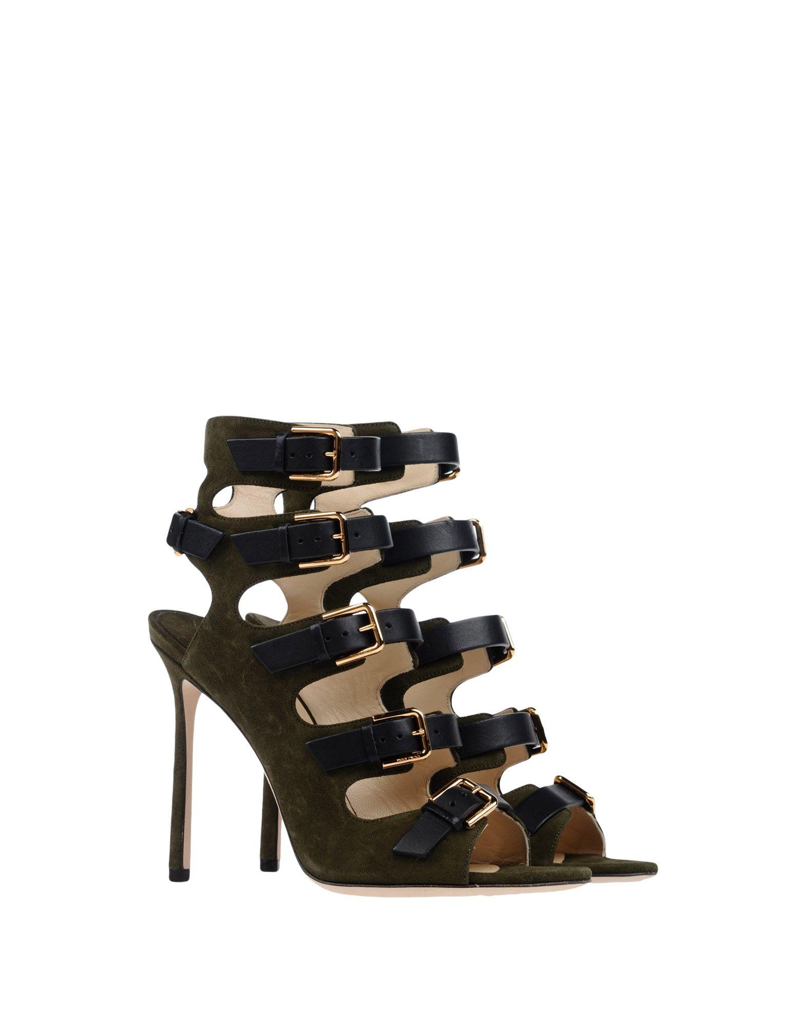 Jimmy 11238708PL Choo Sandalen Damen  11238708PL Jimmy Beliebte Schuhe c5064f