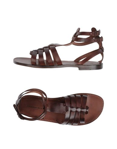 c7c395988269 L artigiano Del Cuoio Sandals - Men L artigiano Del Cuoio Sandals online on YOOX  United States - 11238749MH