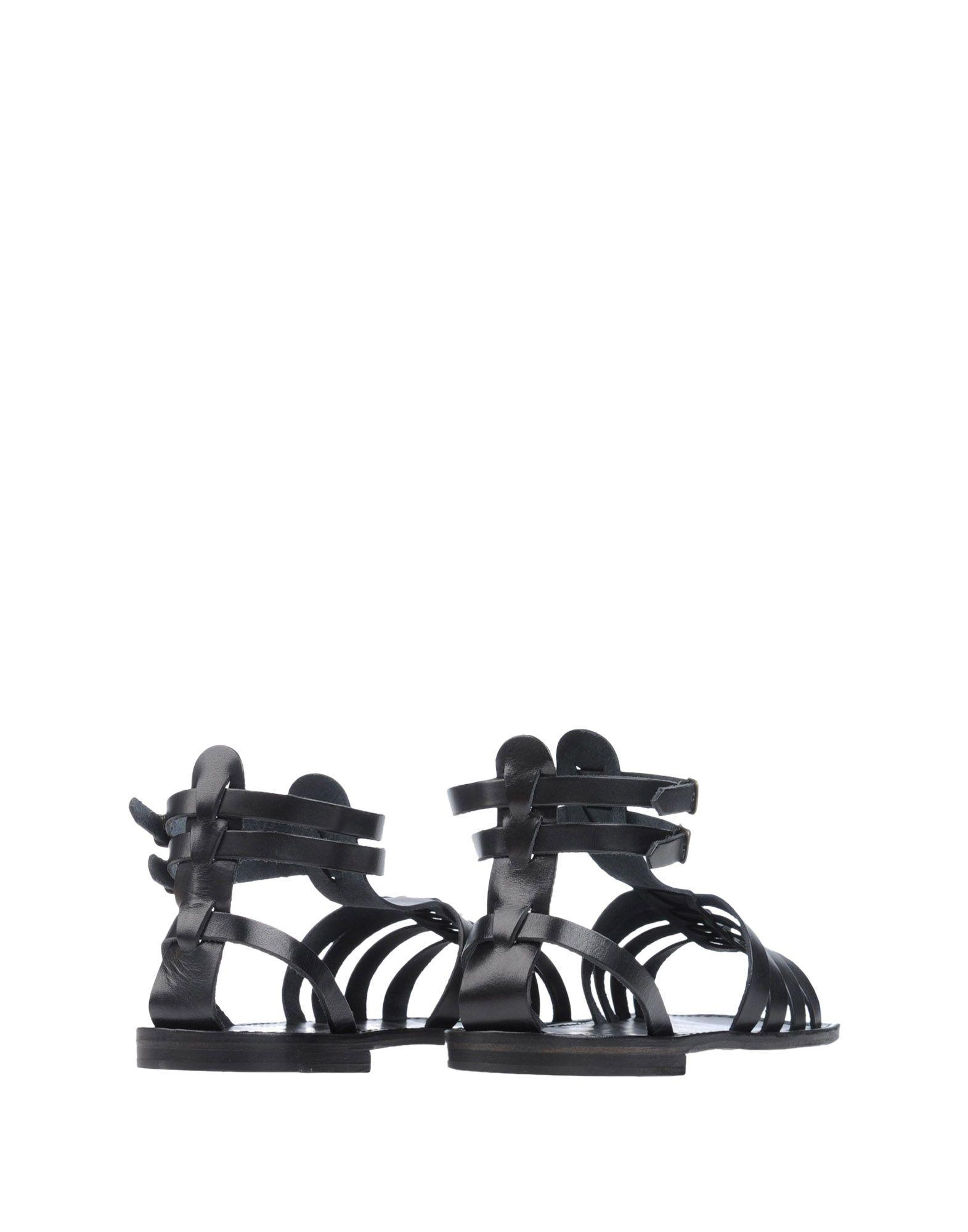 Rabatt echte Schuhe Sandalen L artigiano Del Cuoio Sandalen Schuhe Herren 11238749SU 253ad8