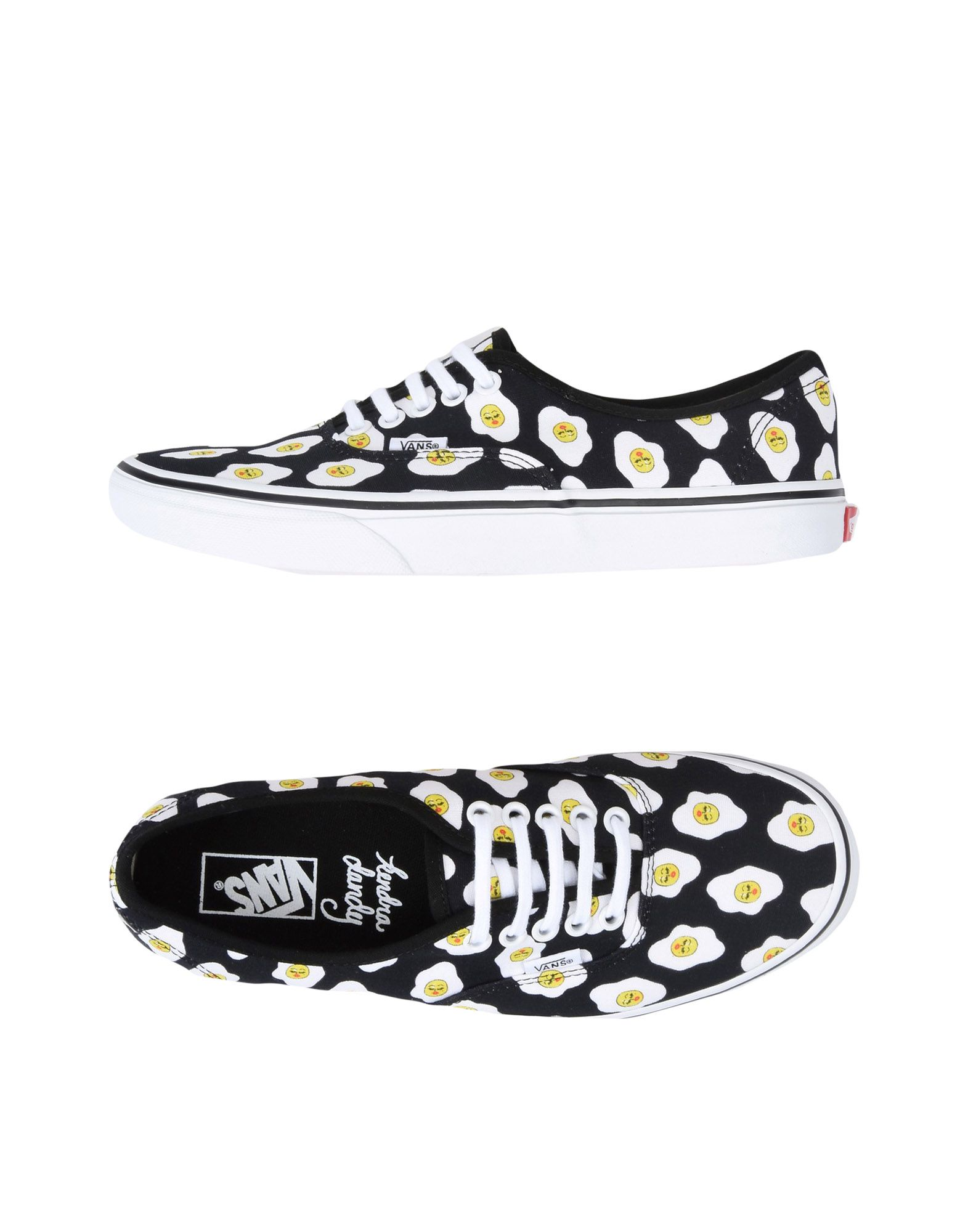 Sneakers Vans Ua 11238777BW Authentic - Kendra Dandy - Donna - 11238777BW Ua 6c4126