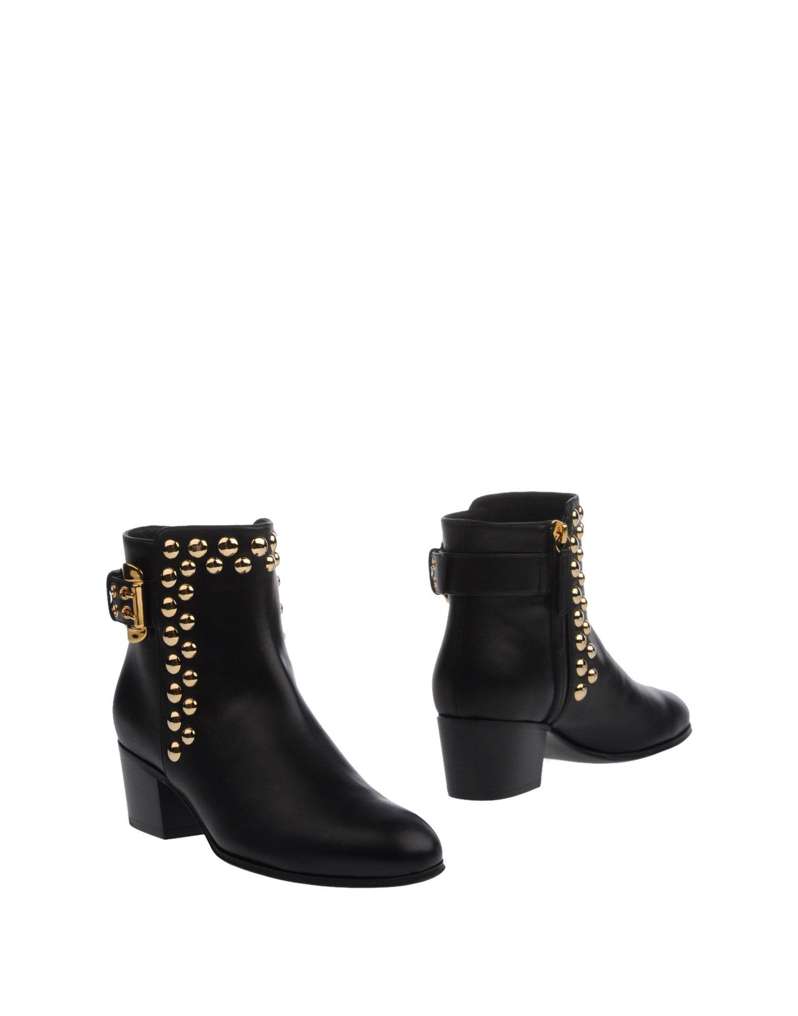 Giuseppe Zanotti Ankle Boot - Boots Women Giuseppe Zanotti Ankle Boots - online on  United Kingdom - 11238822CN ee9fb2