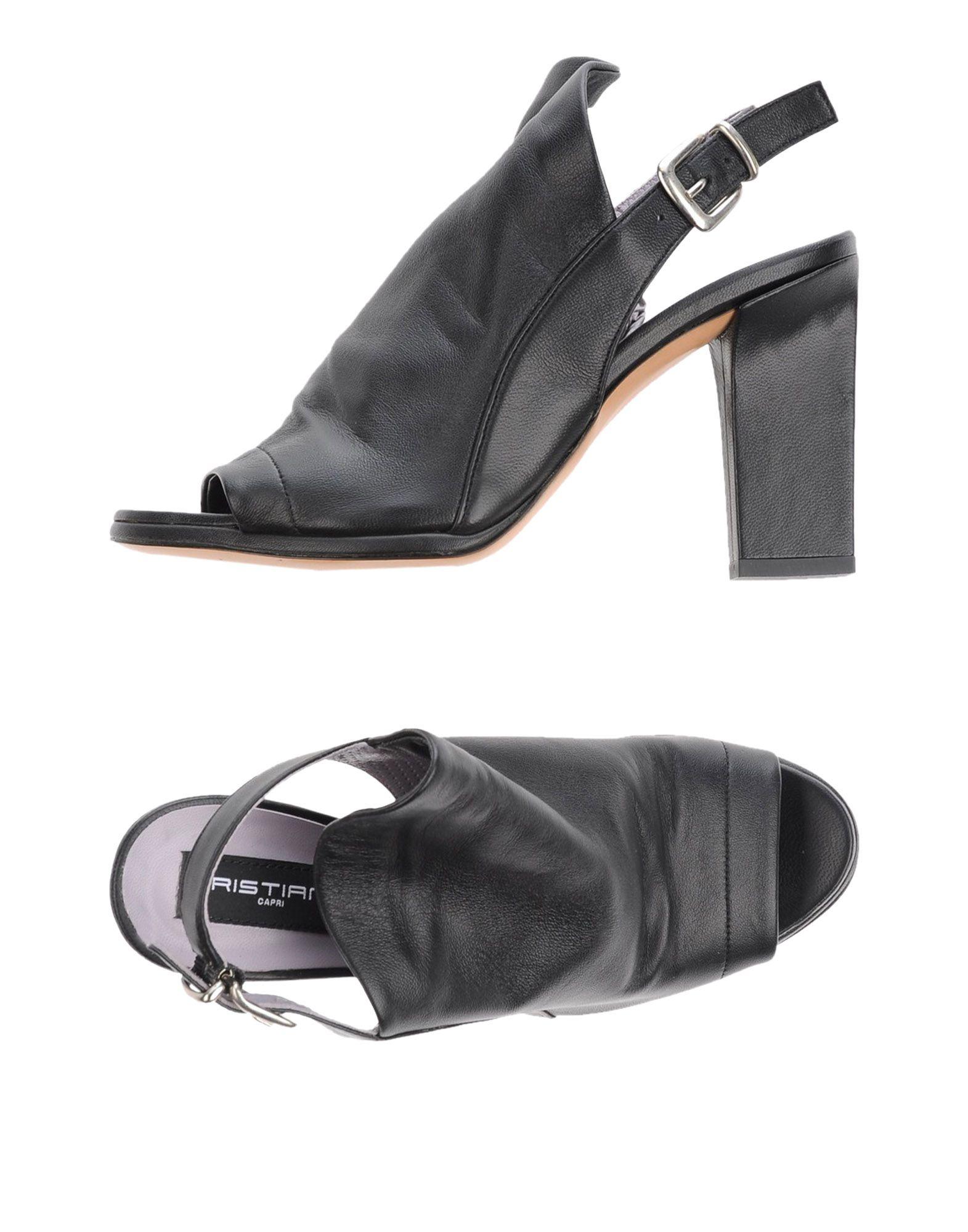 Cristian G Sandalen Damen  11238826JD Gute Qualität beliebte Schuhe