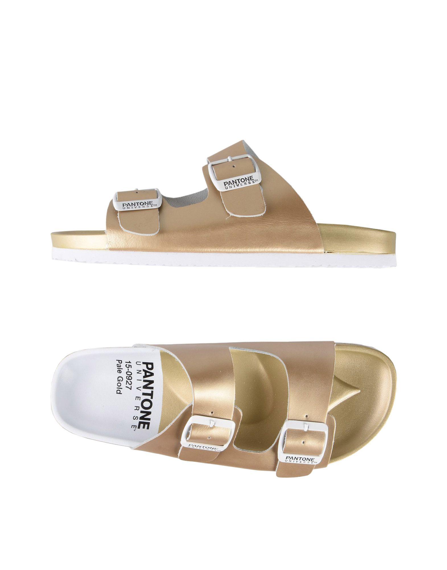 Pantone Chaussures Univers Whitehaven Orteil Sandale Post zE3tKKOlP