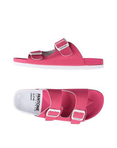 Pantone Sandales De Chaussures De L'univers GQ1B5DZD