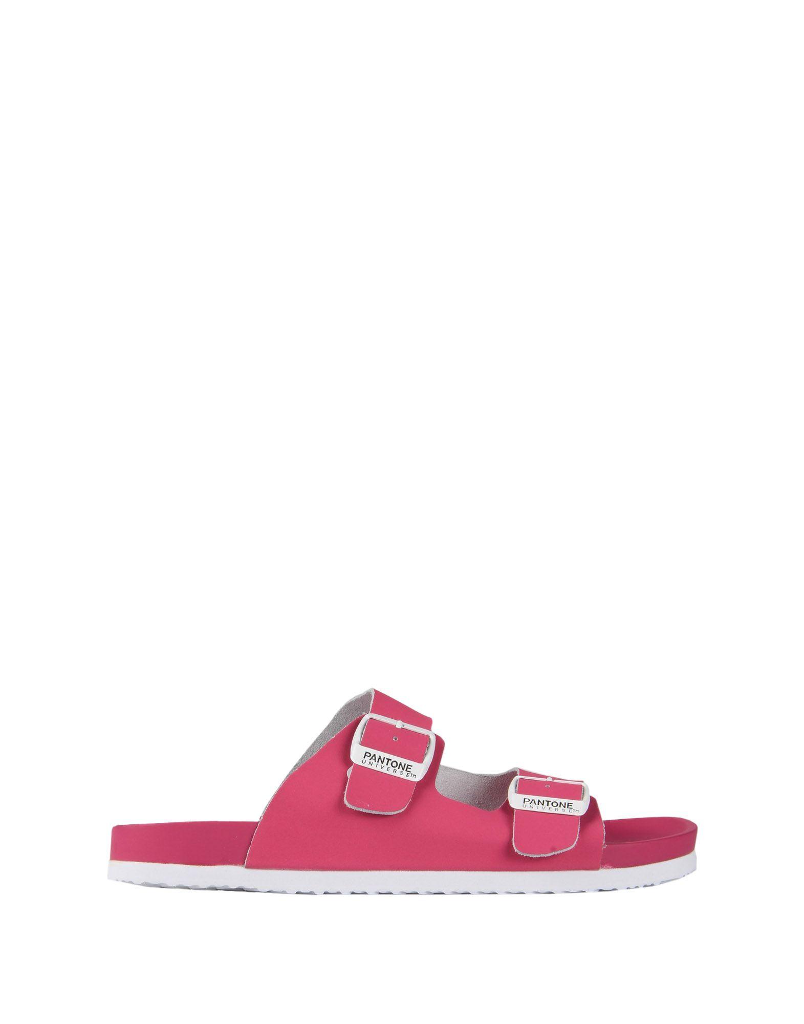 Pantone  Universe Footwear Formentera Leather  Pantone 11238875LK Neue Schuhe 73d476
