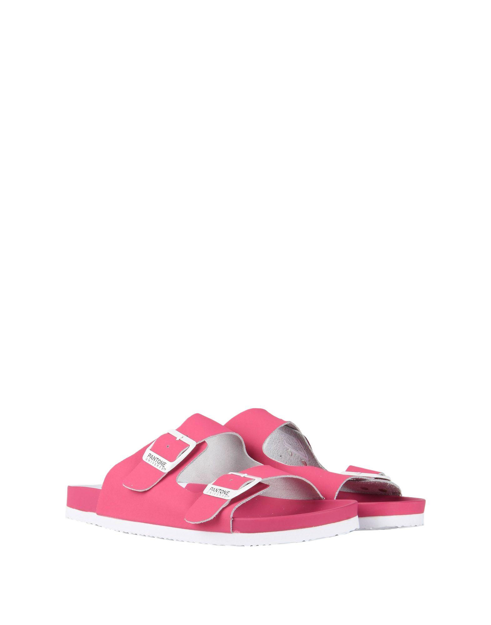 Sandales Pantone Universe Footwear Formentera Leather - Femme - Sandales Pantone Universe Footwear sur
