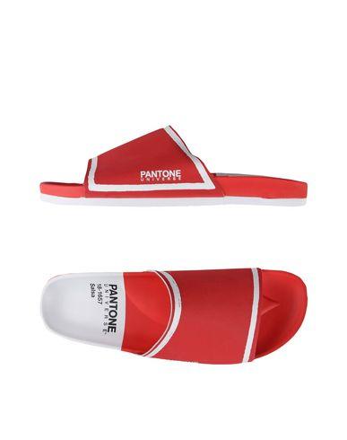 Univers Pantone Sandales En Cuir Ibiza Chaussures 3Hjy5vUH10