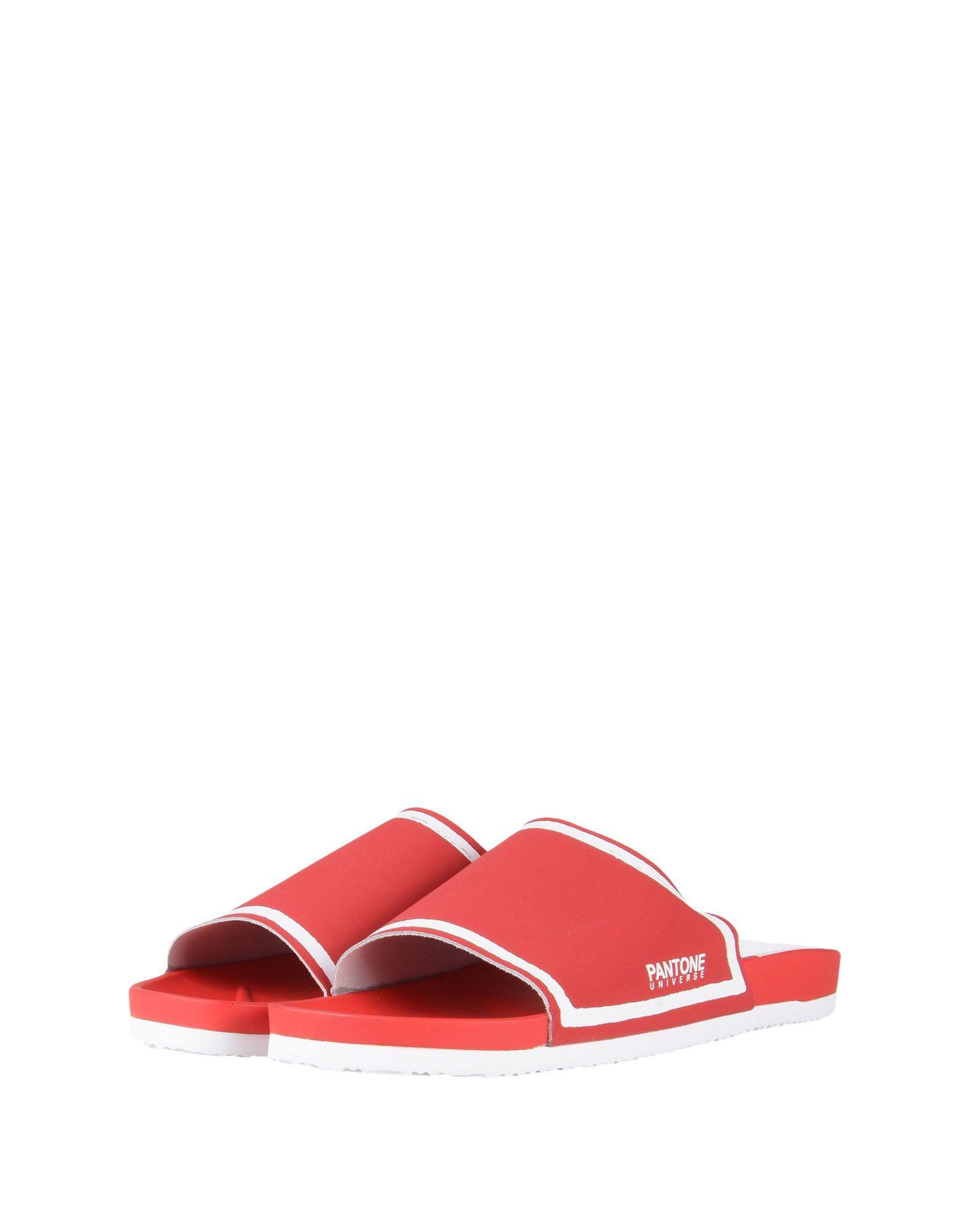 Cuir Ibiza - Chaussures - Sandales Pantone rdGQu