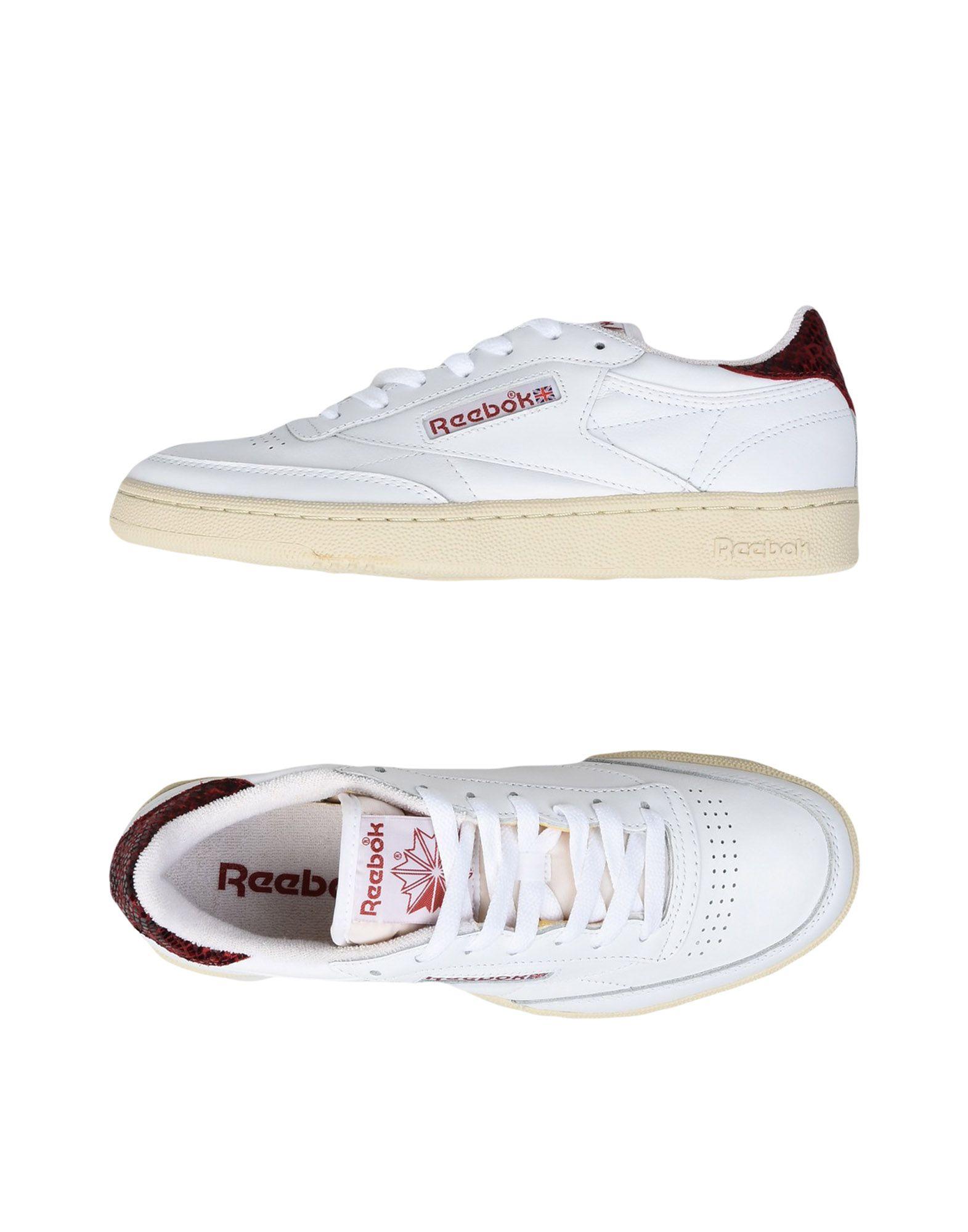 Reebok Club C 85 Vs  11238909EB Gute Qualität beliebte Schuhe