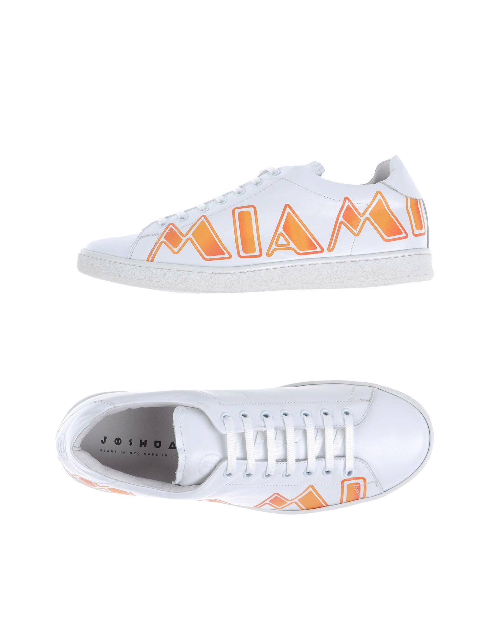 Rabatt Herren echte Schuhe Joshua*S Sneakers Herren Rabatt  11238964UN a862fd