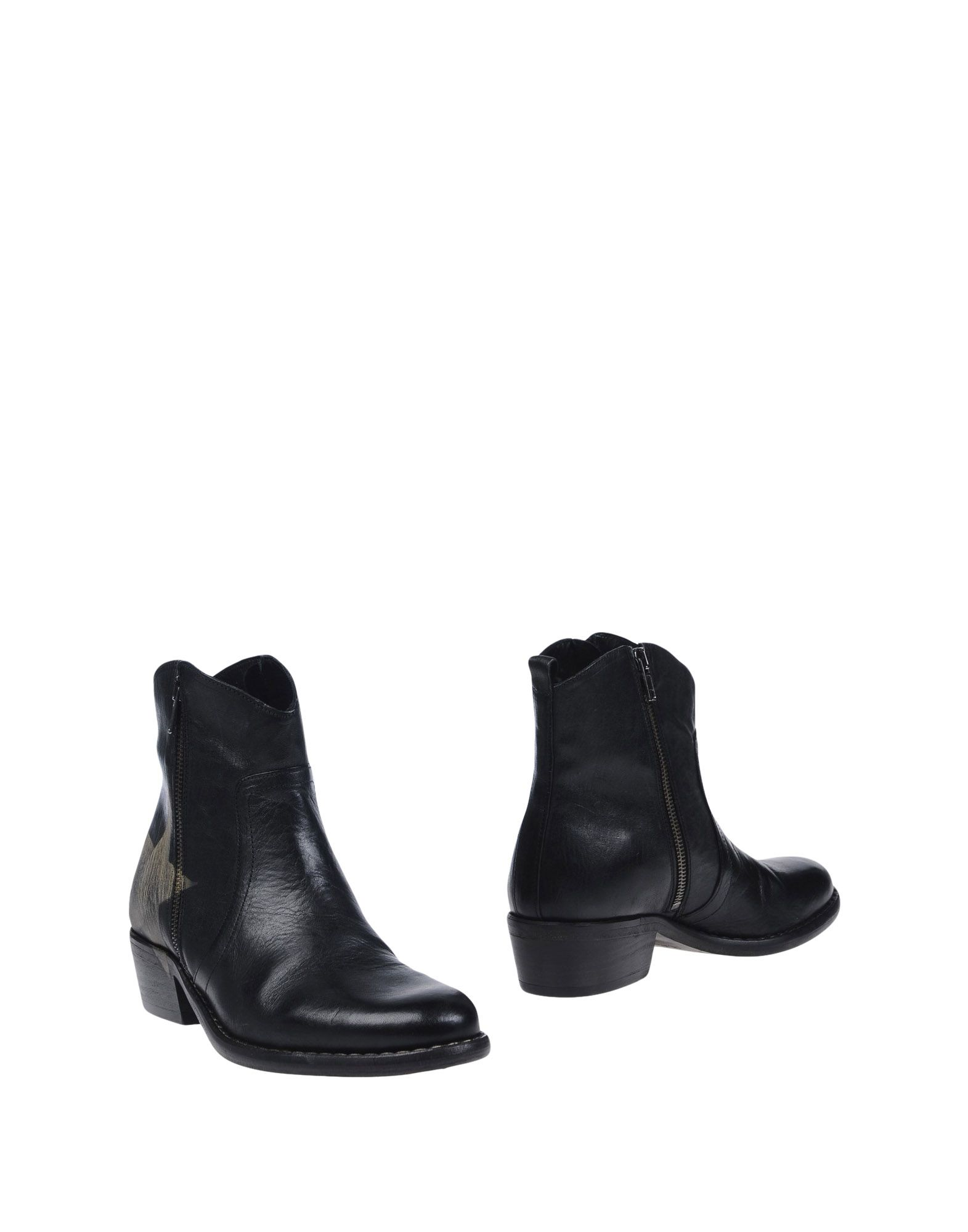 Gut um billige Schuhe zu tragenNira Rubens Stiefelette Damen  11239054LA