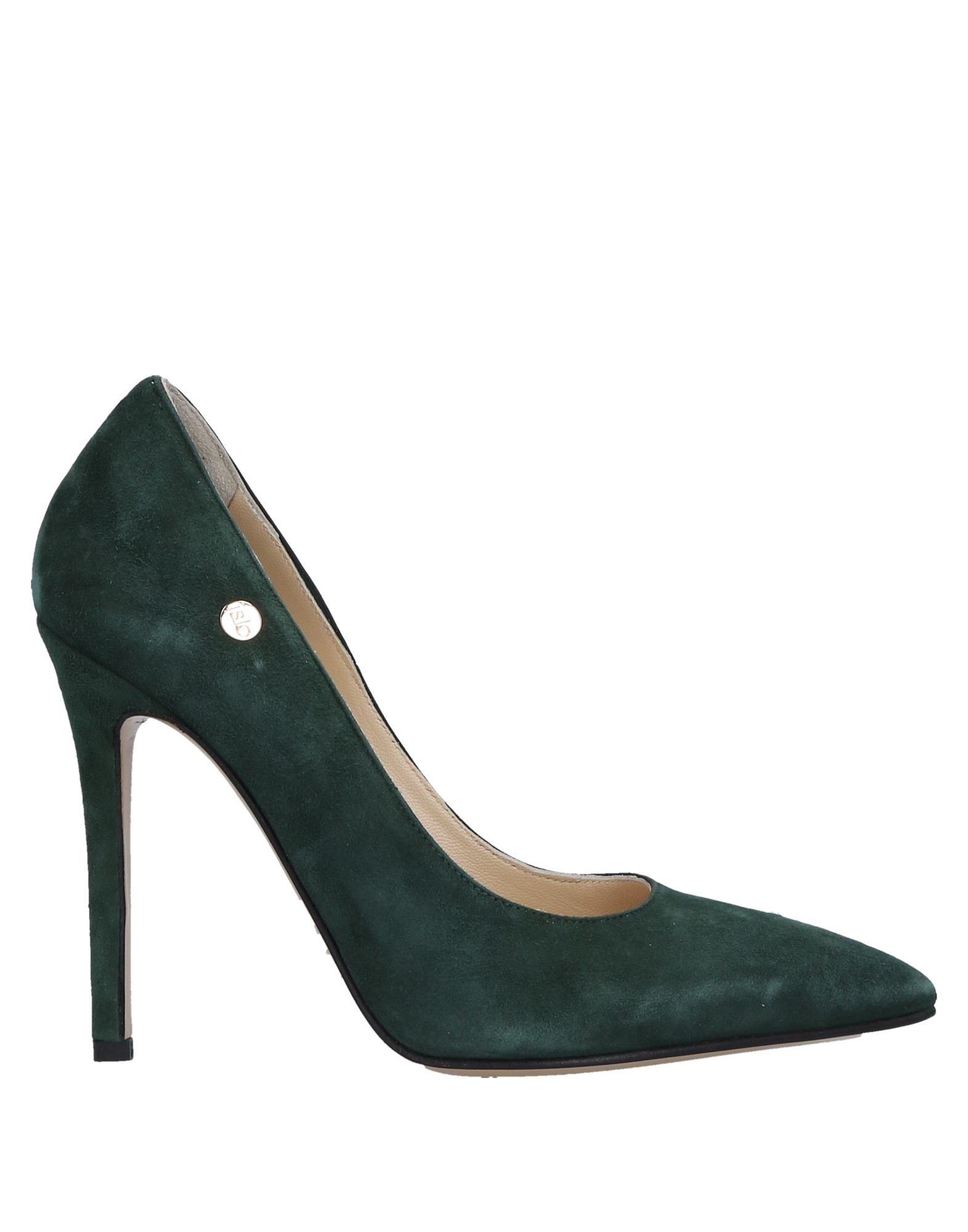 Islo Isabella Lorusso Pumps Damen  Schuhe 11239072NN Gute Qualität beliebte Schuhe  cc43b0