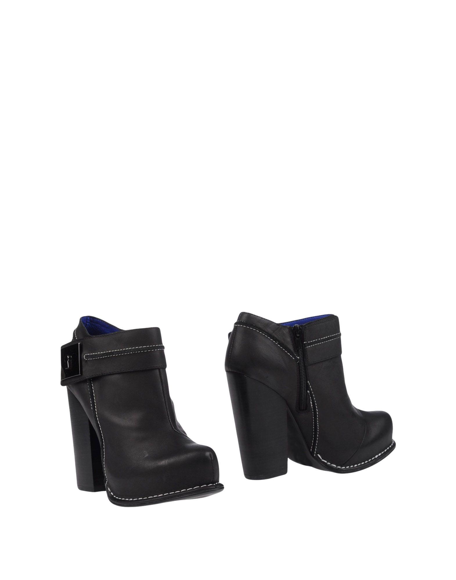Gut um Campbell billige Schuhe zu tragenJeffrey Campbell um Stiefelette Damen  11239092NA d951ce