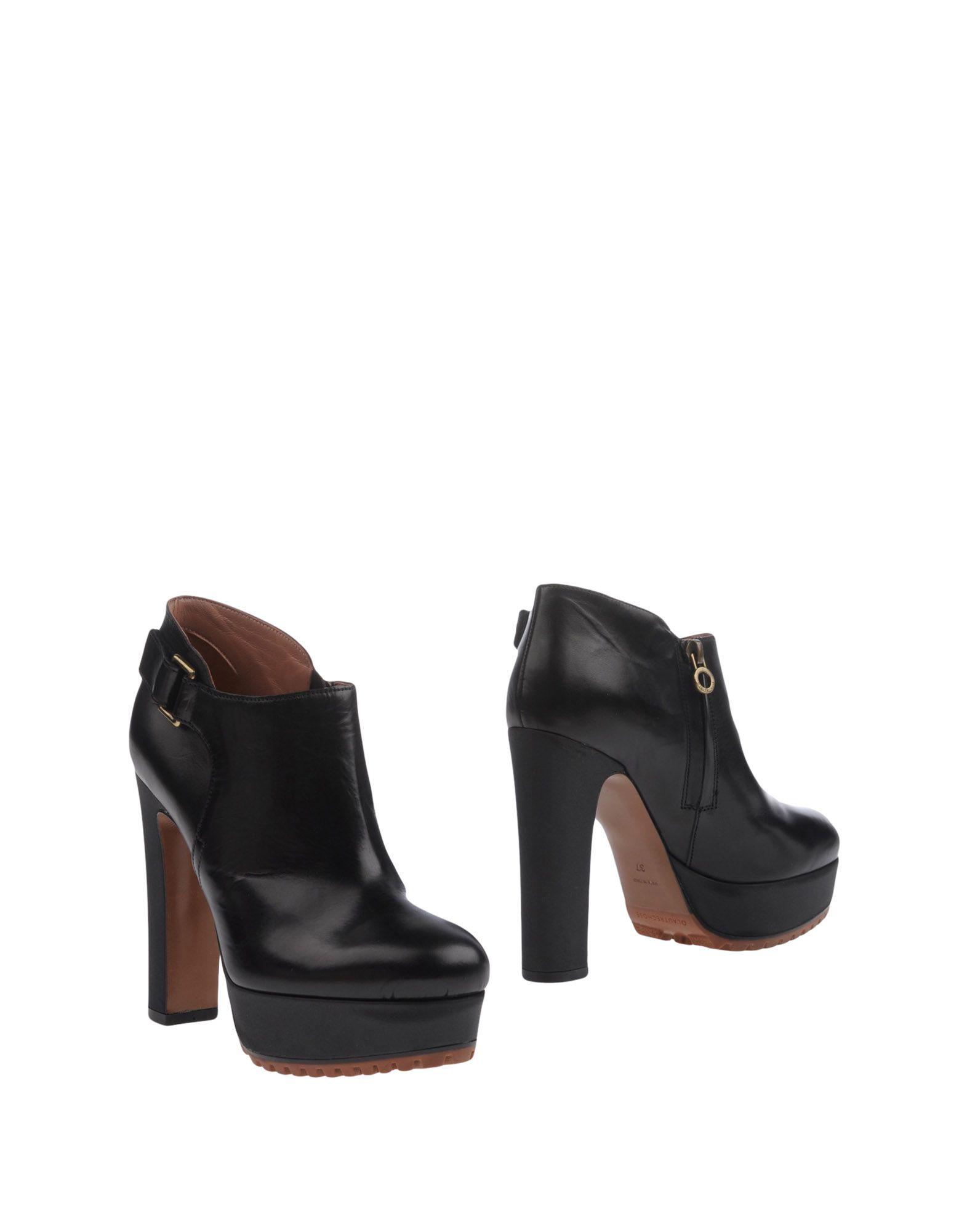 L' Autre Chose Stiefelette Damen  11239123ABGut aussehende strapazierfähige Schuhe