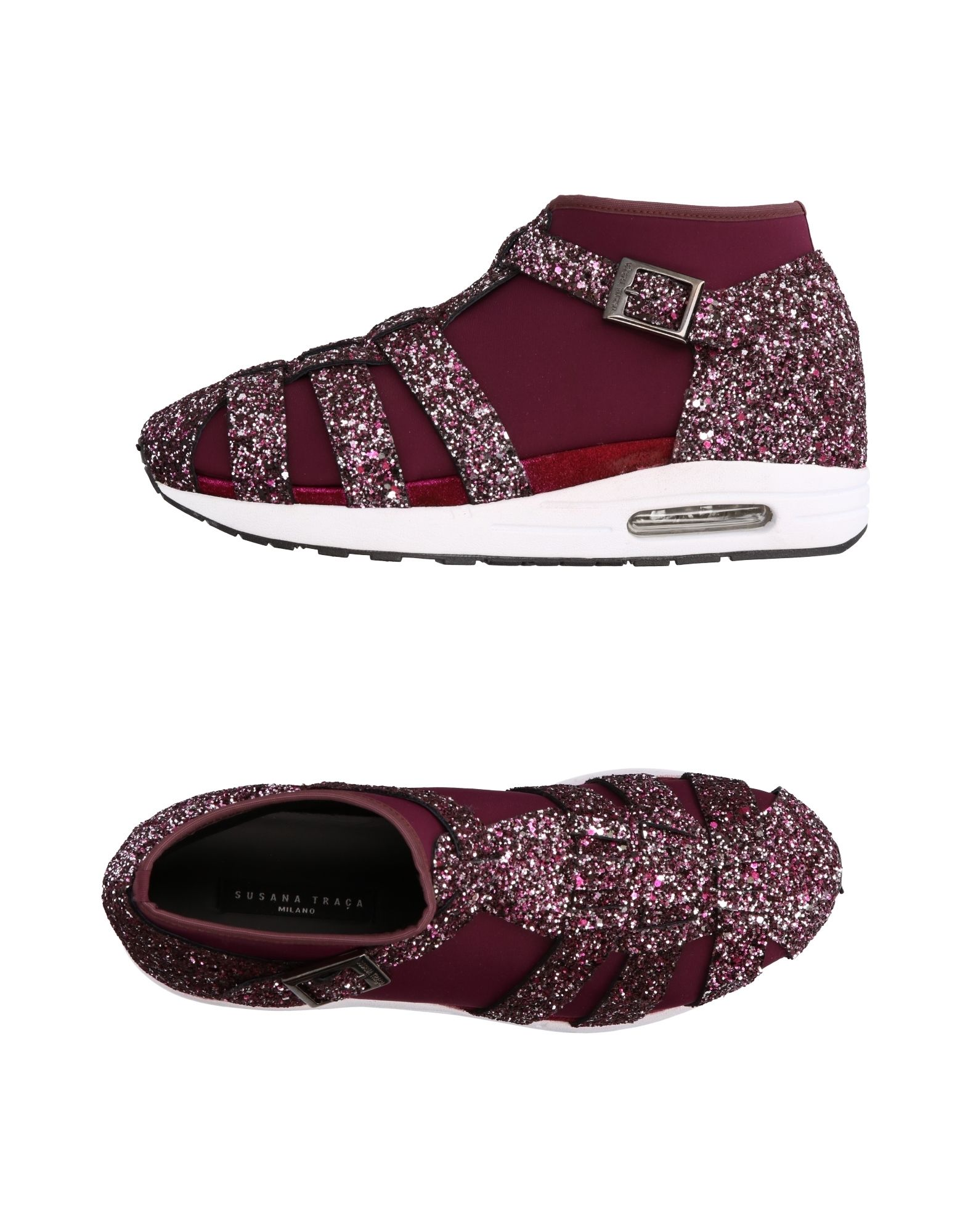 Susana Traca Sneakers Damen  11239163HQ Gute Qualität beliebte Schuhe