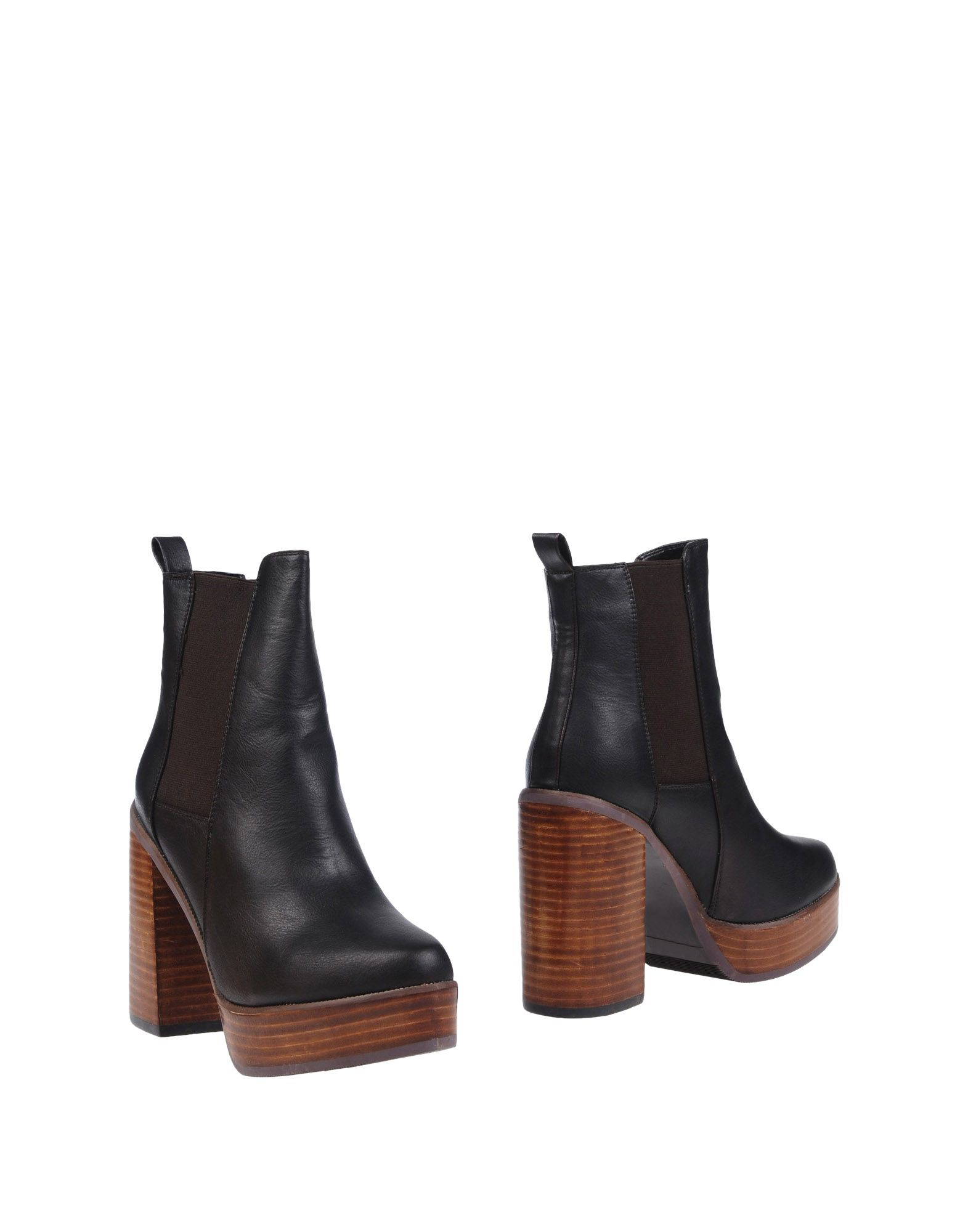 Chelsea Boots Police 883 Donna - 11239193KJ