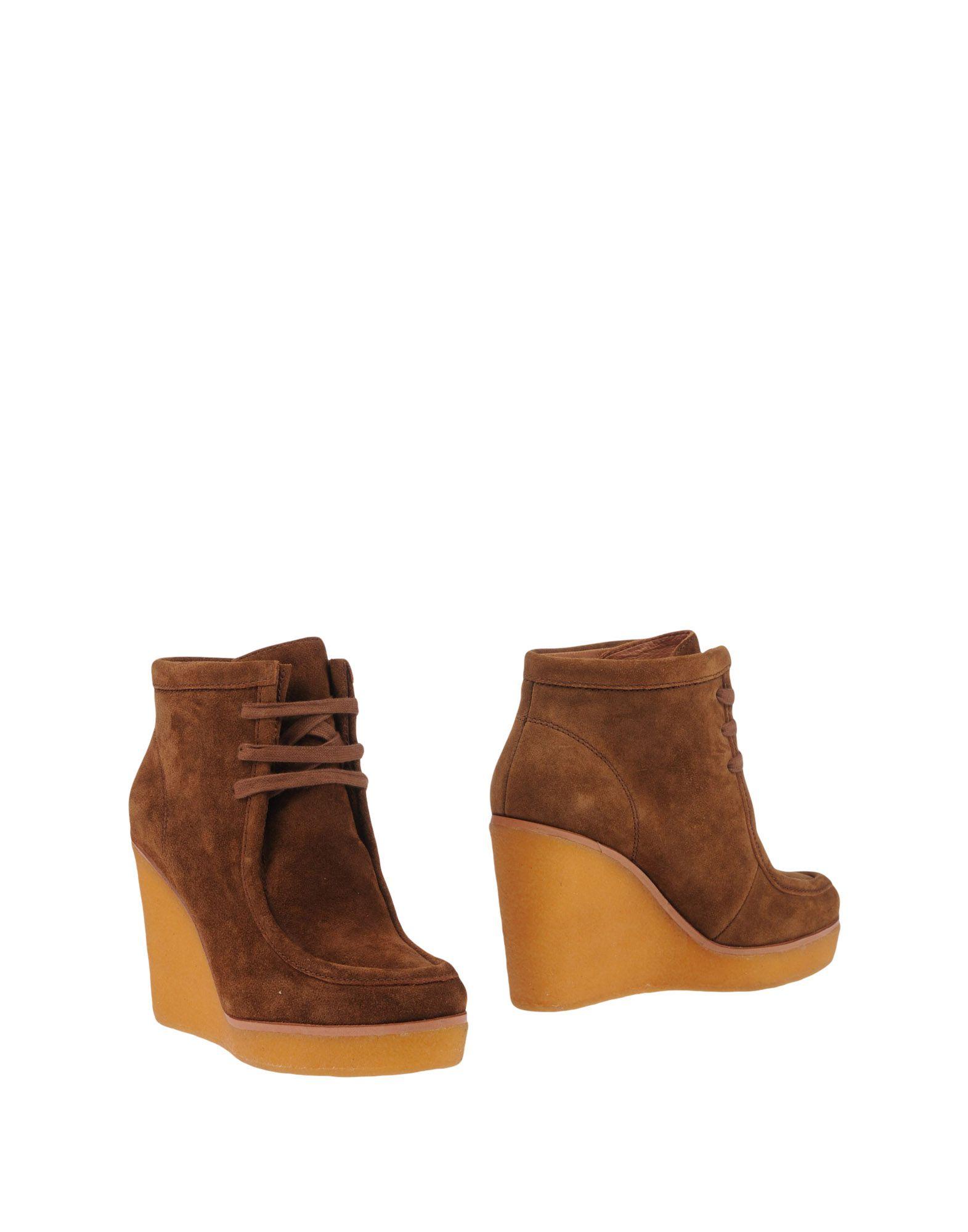 Stilvolle Stiefelette billige Schuhe What For Stiefelette Stilvolle Damen  11239201HX ad2116