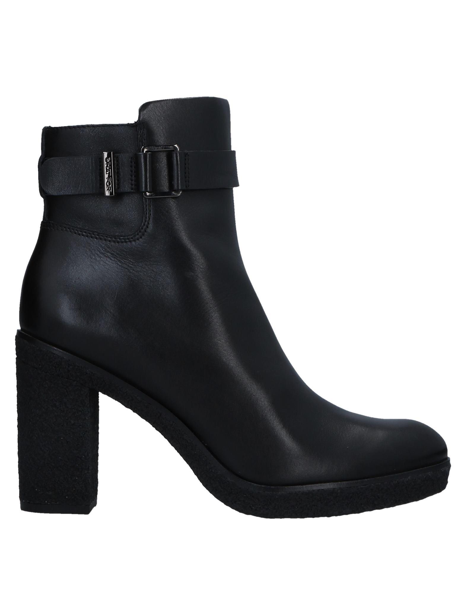 What For Stiefelette Damen  11239205MH Gute Qualität beliebte Schuhe