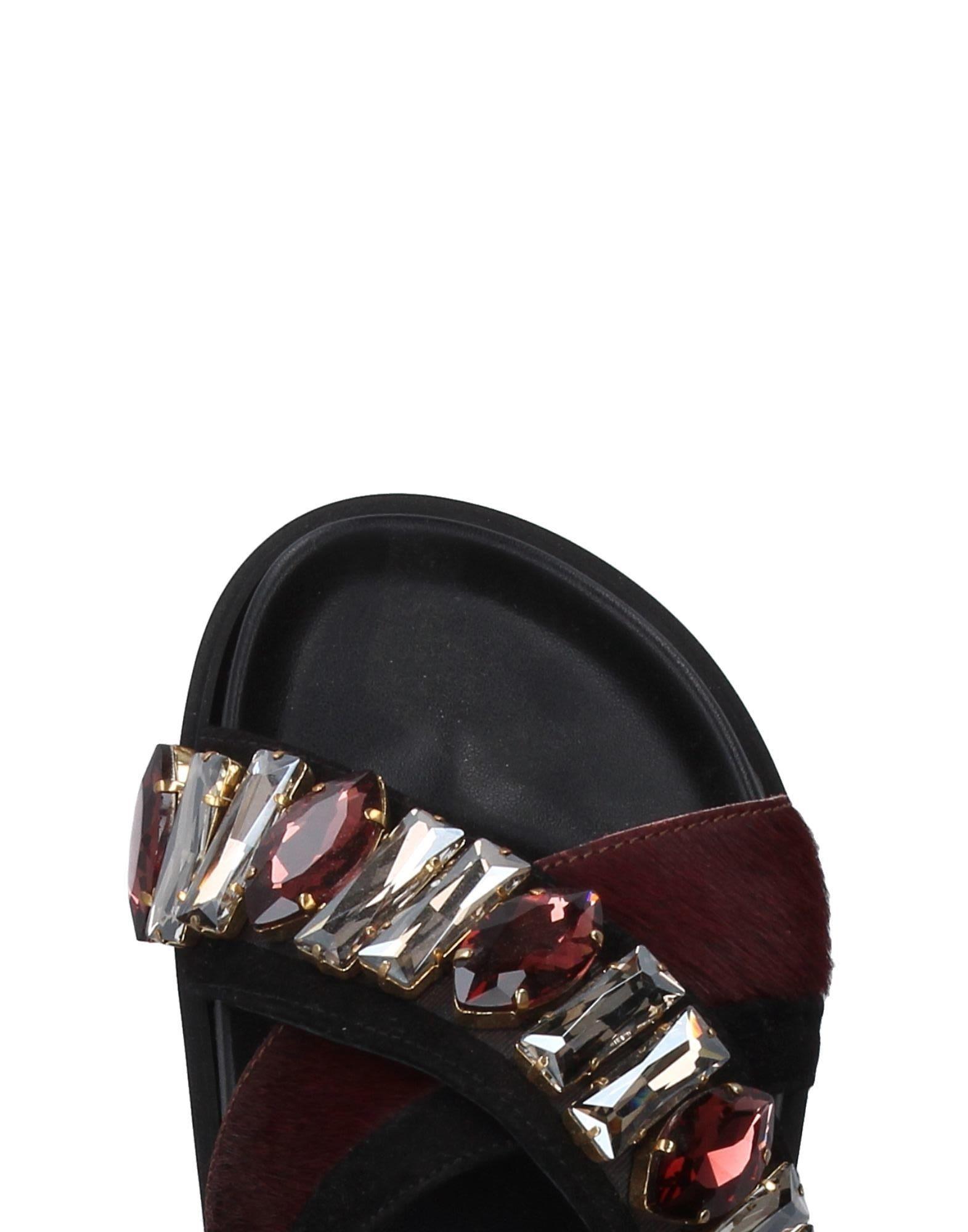 Emanuela Caruso Capri Sandalen Damen Schuhe  11239278IWGut aussehende strapazierfähige Schuhe Damen a6c72a