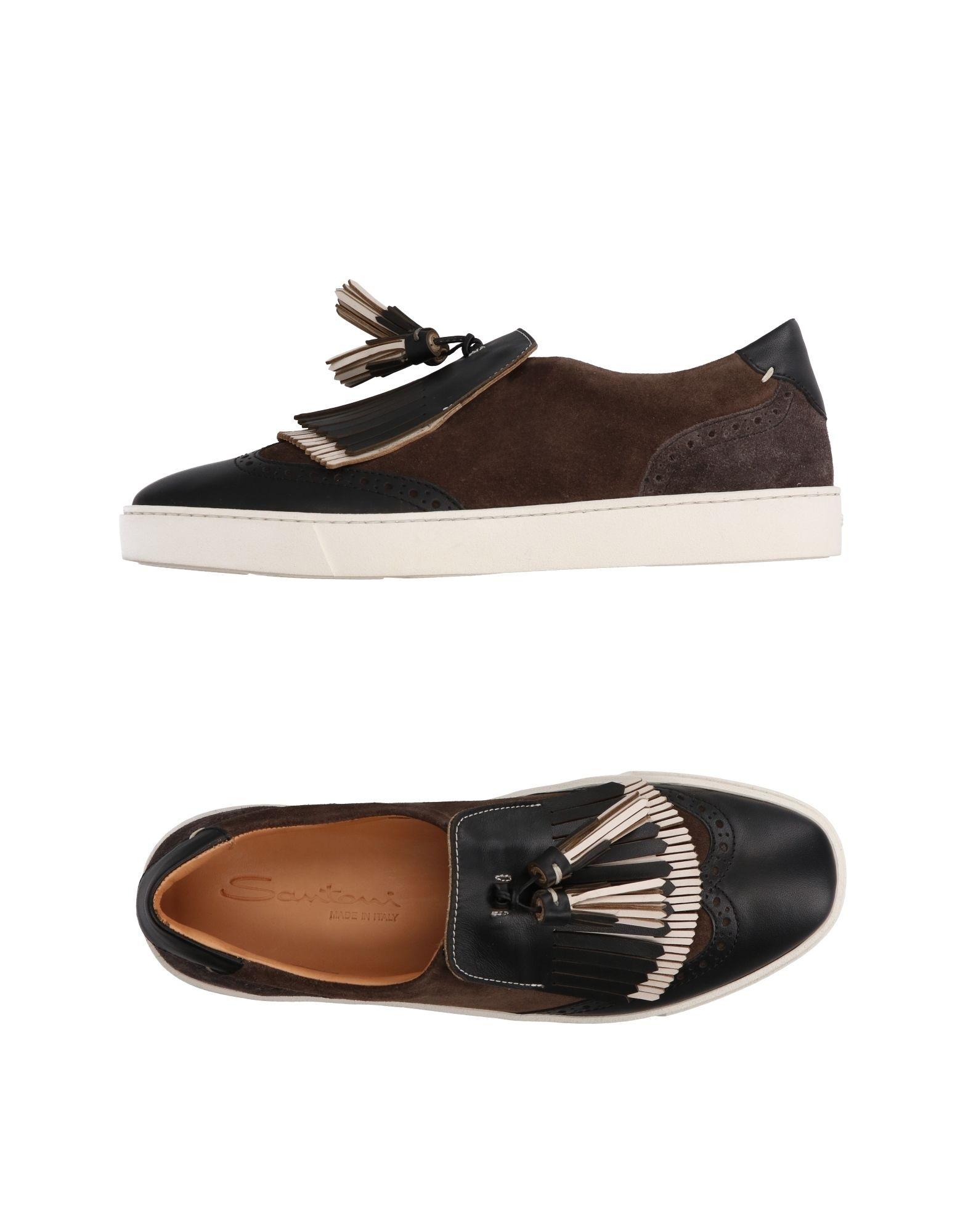 Moda Sneakers Santoni Donna - 11239286QW