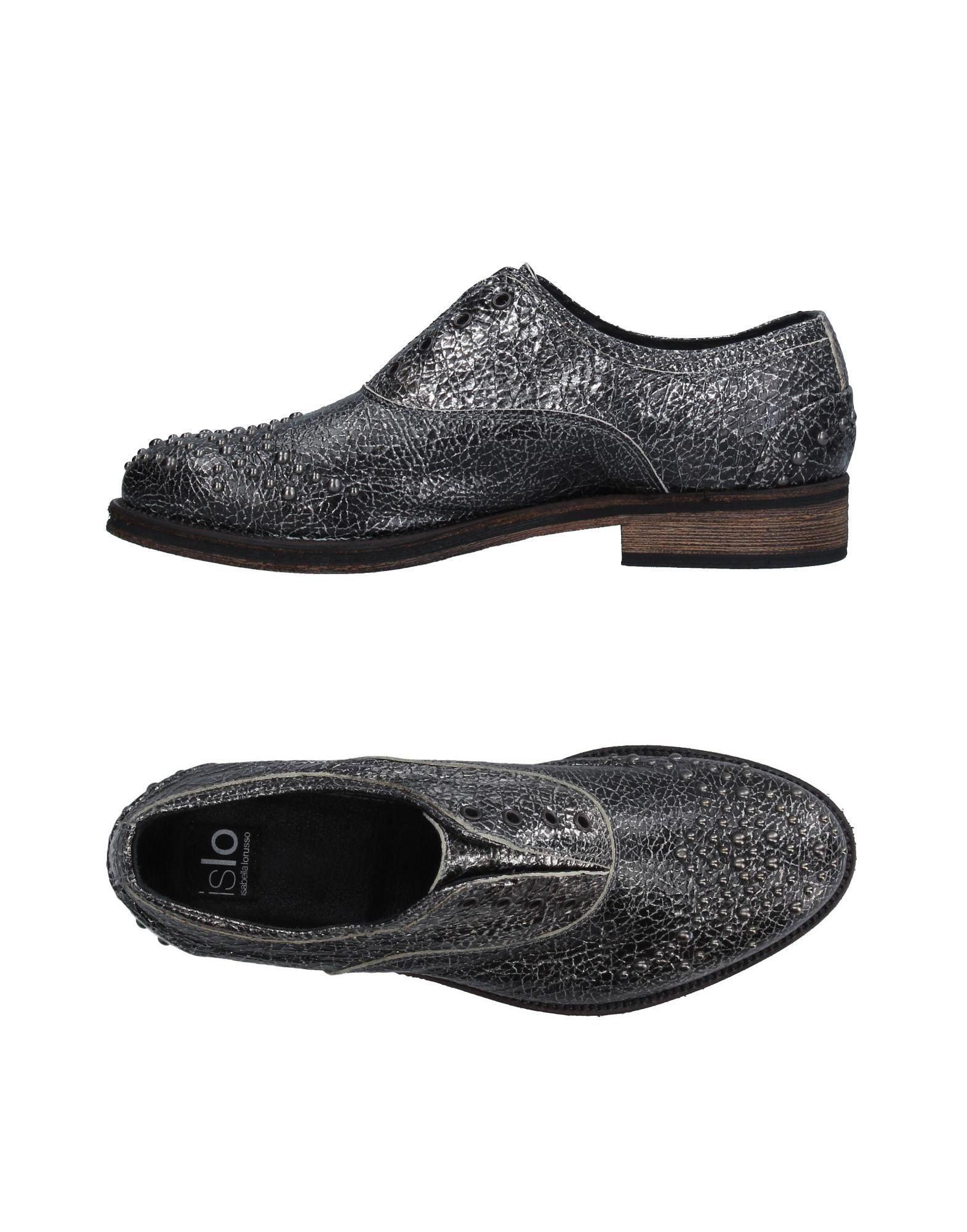 Islo Isabella Lorusso Schnürschuhe Damen  11239309XC Gute Qualität beliebte Schuhe