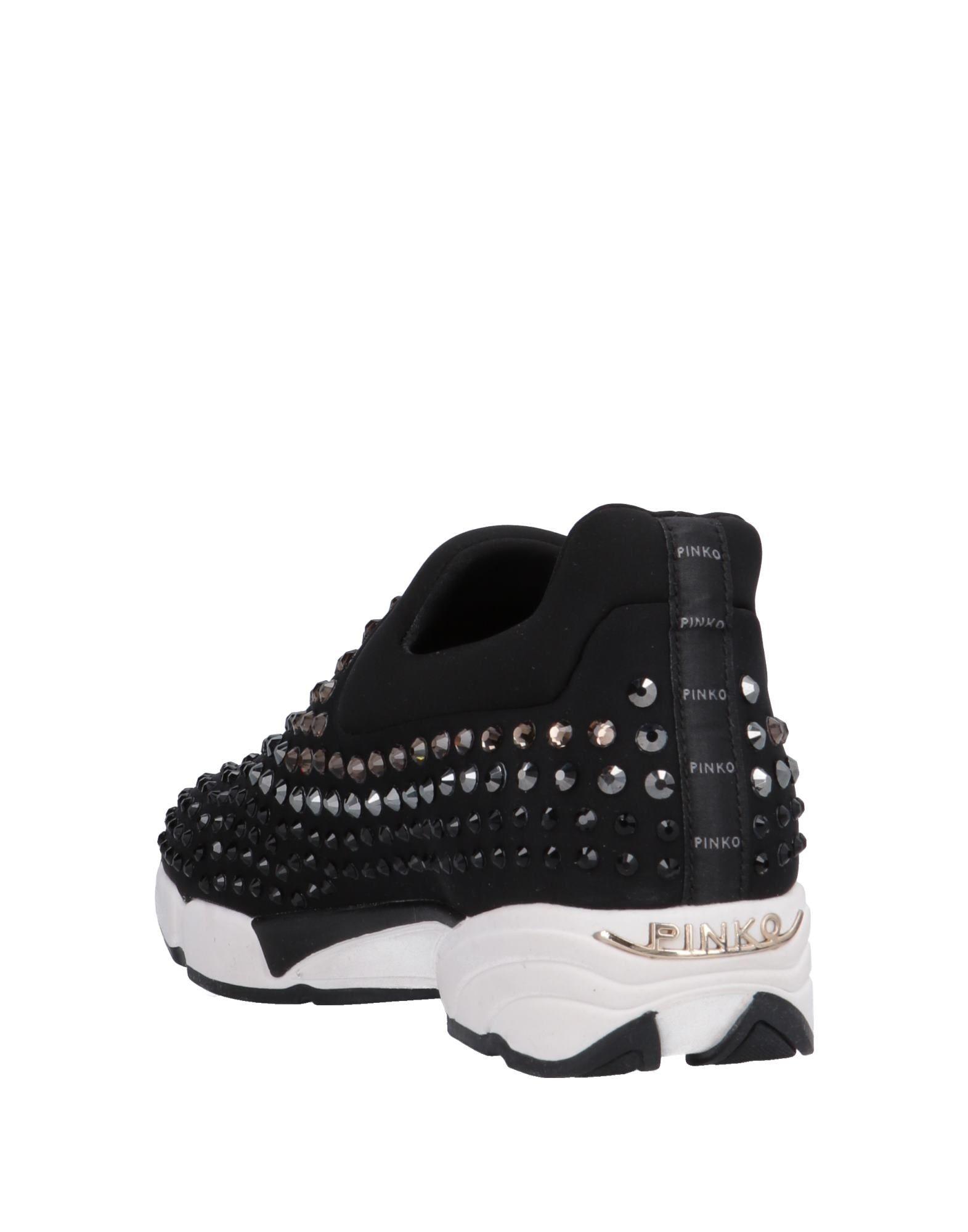 Pinko Sneakers Damen  11239334VI Gute Qualität beliebte Schuhe Schuhe Schuhe d8821f