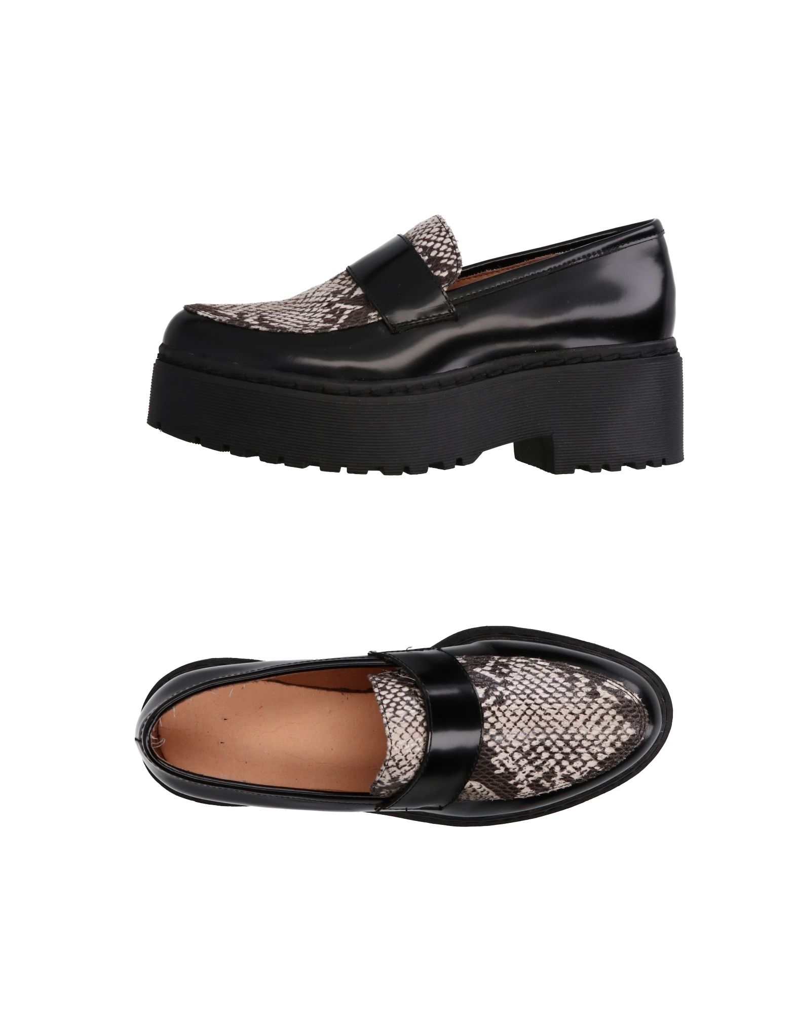 Mocassins Jc Play By Jeffrey Campbell Femme - Mocassins Jc Play By Jeffrey Campbell sur