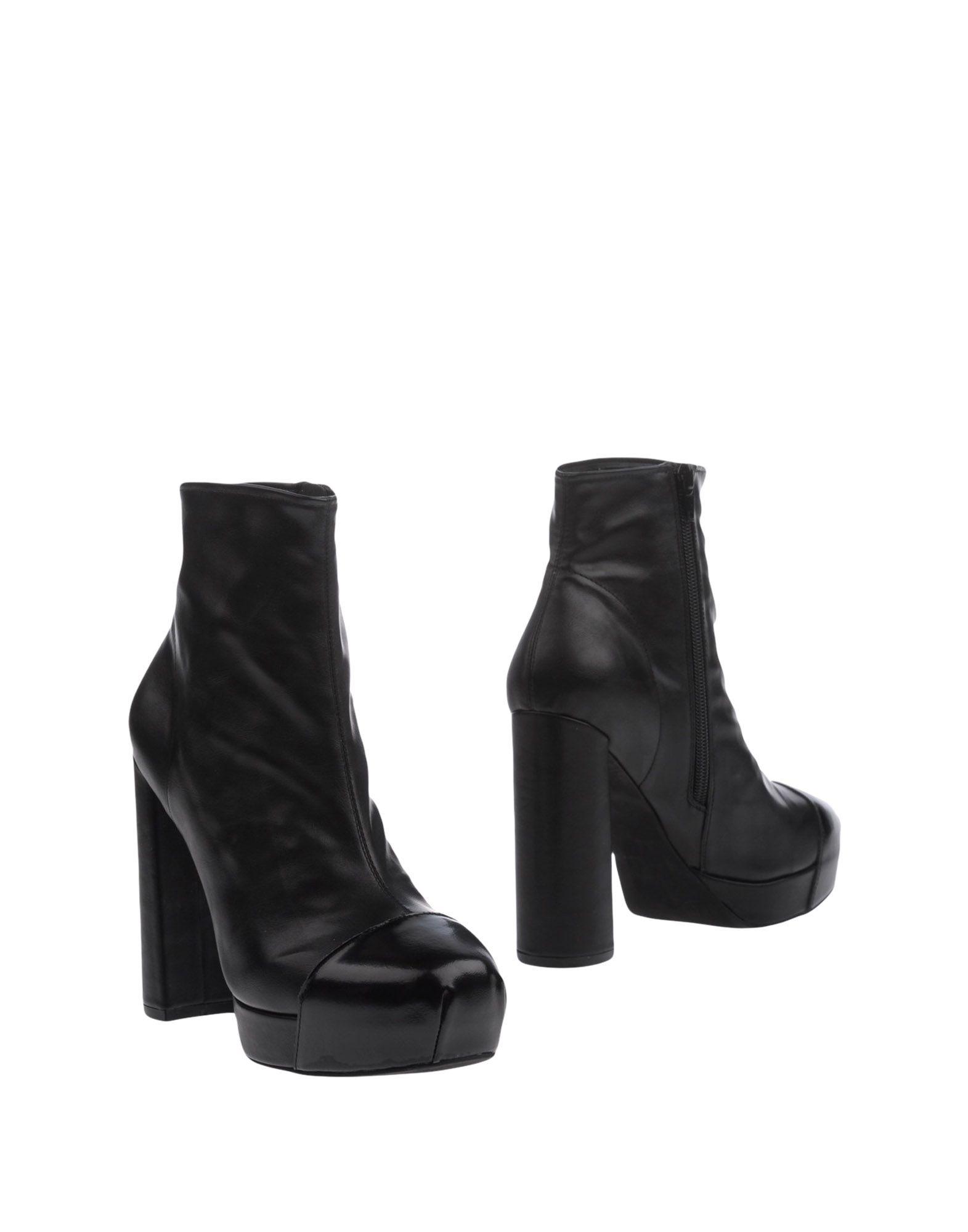 Gut um billige Schuhe zu tragenJeffrey Campbell Stiefelette Damen  11239571IJ
