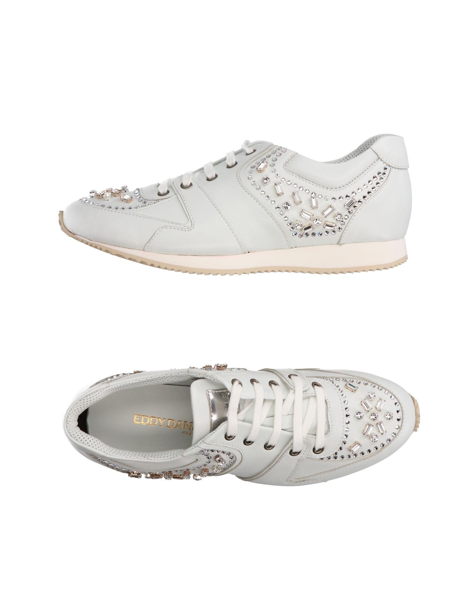Sneakers Eddy Daniele Femme - Sneakers Eddy Daniele sur