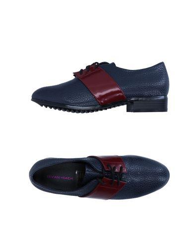 SILVIAN HEACH - Laced shoes