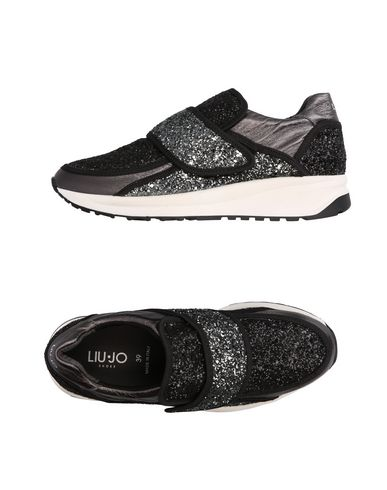 Sneakers Liu •jo Shoes Liu •jo Sneakers Plomb Liu Shoes Plomb CFq6g