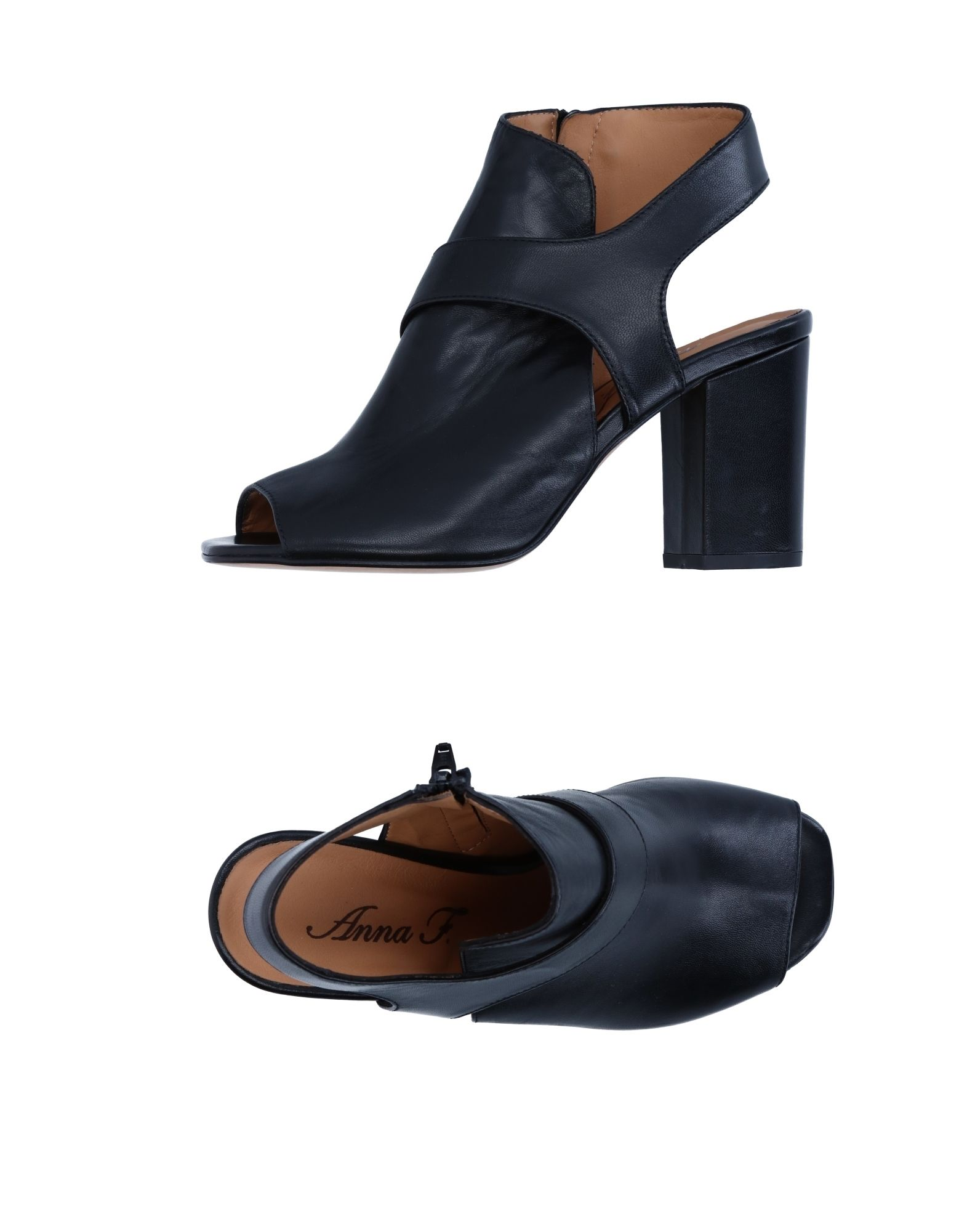 Anna F. Sandalen Damen  11239690RU Gute Qualität beliebte Schuhe