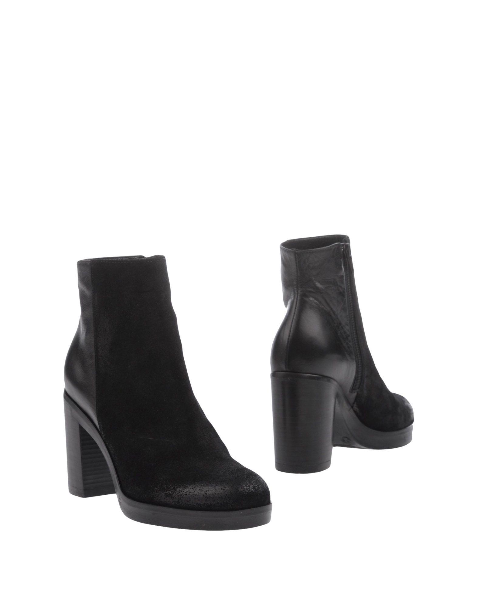 Stilvolle Jfk billige Schuhe Jfk Stilvolle Stiefelette Damen  11239695AO 8e4a81
