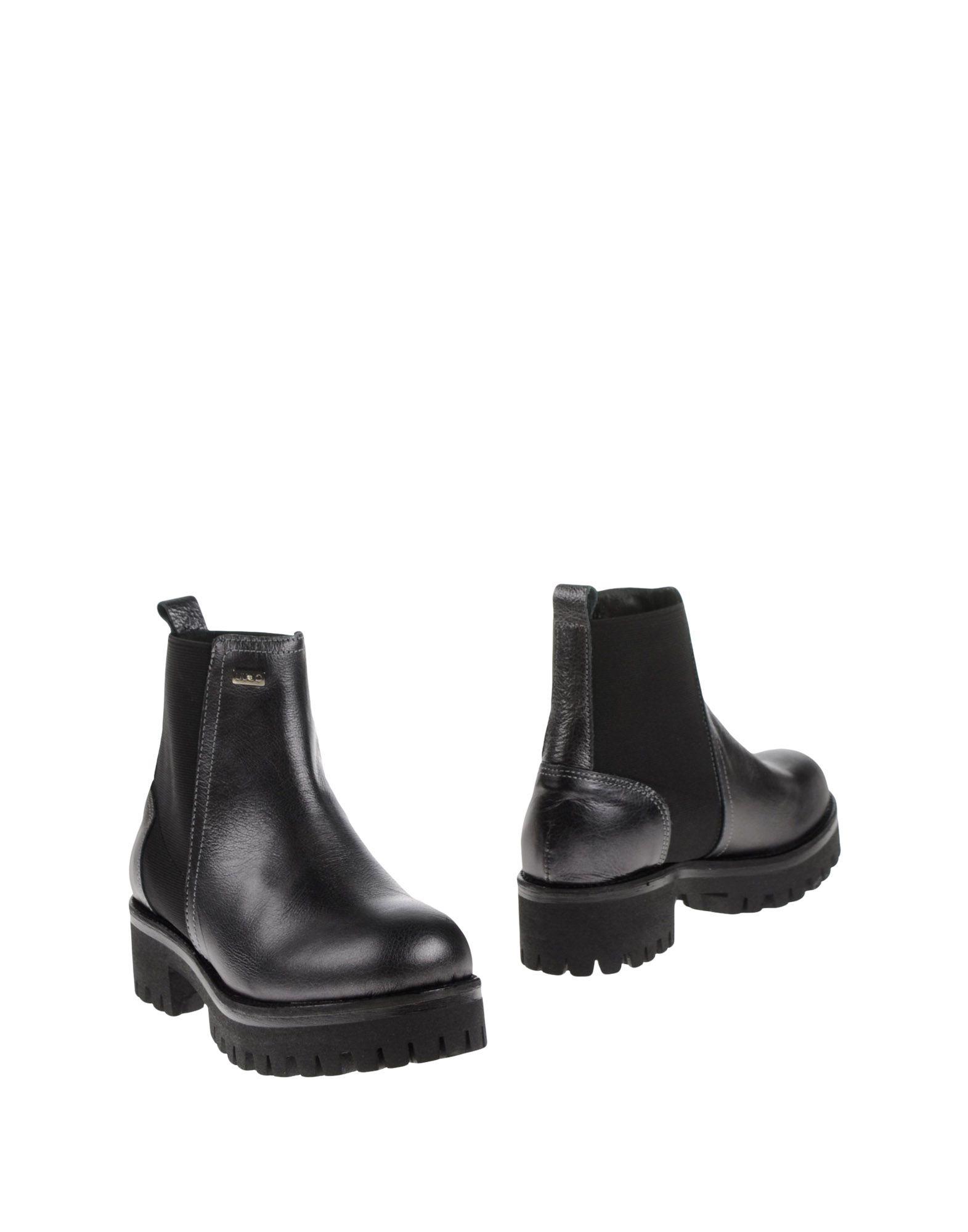 Gut um billige Damen Schuhe zu tragenLiu •Jo Shoes Stiefelette Damen billige  11239717MU 895749