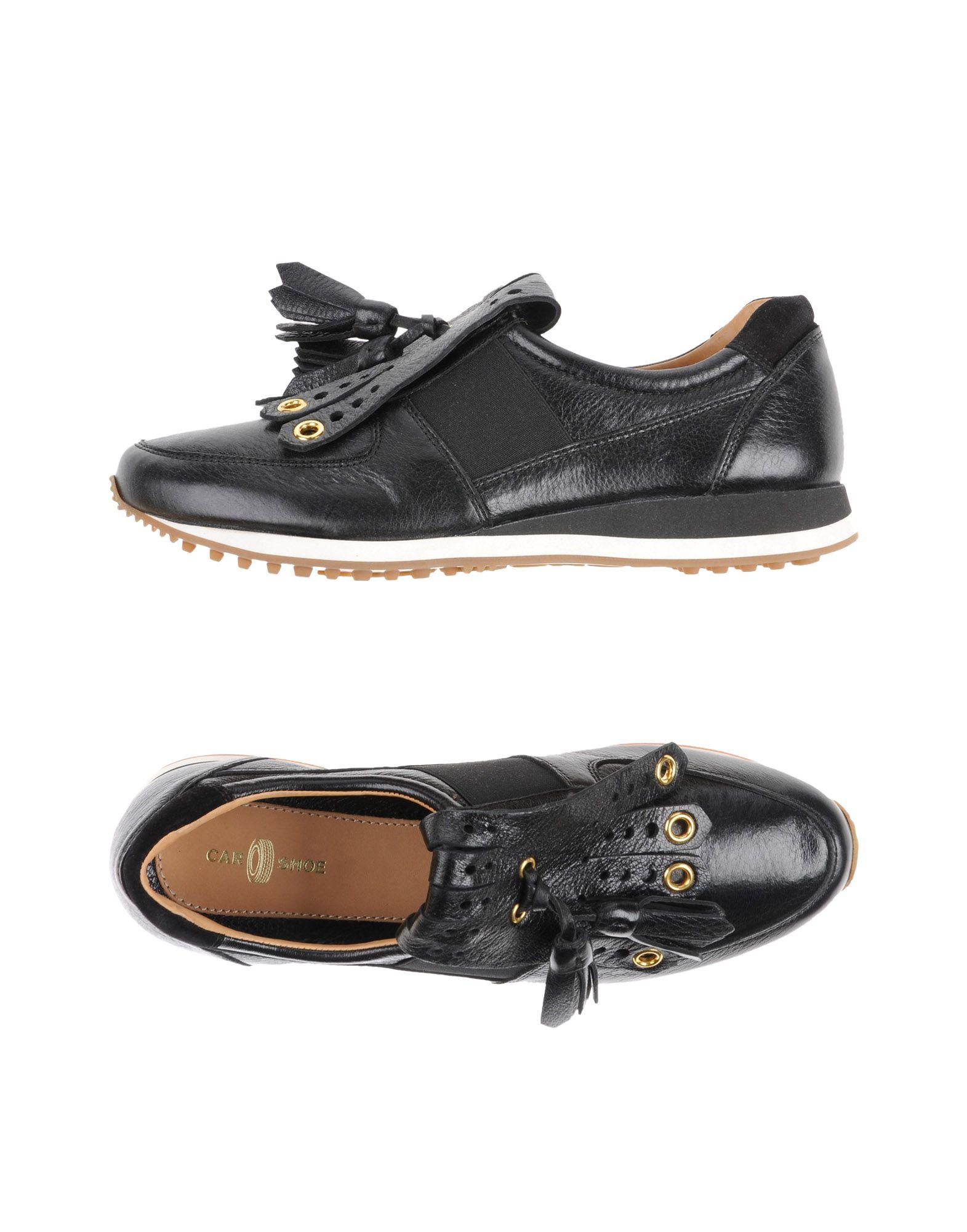 Stilvolle Stilvolle Stilvolle billige Schuhe Carshoe Sneakers Damen  11239725JC dbed7f