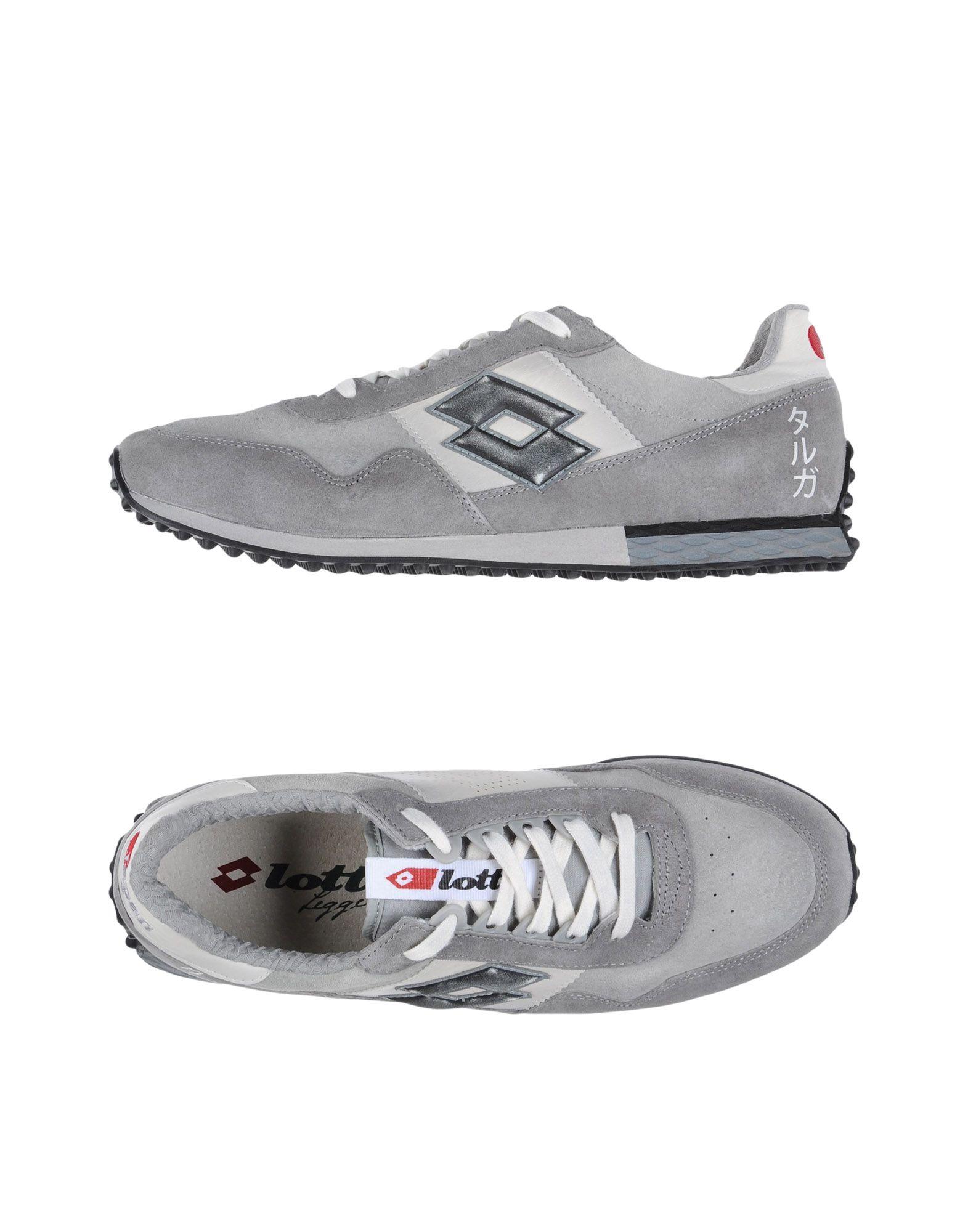 Sneakers 11239747XT Lotto Leggenda Uomo - 11239747XT Sneakers c1bea9