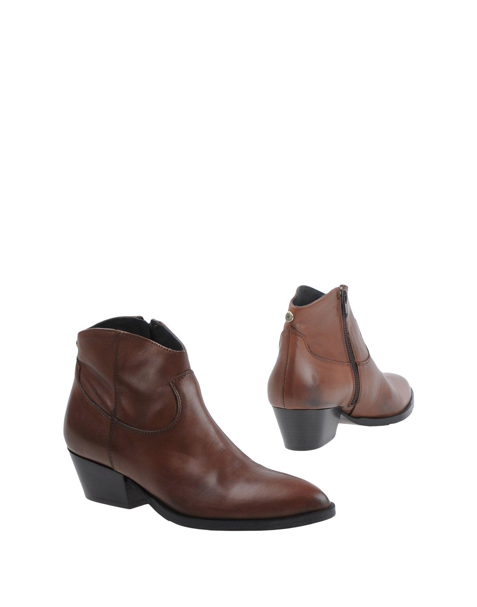Bottine Liu Bottines •Jo Shoes Femme - Bottines Liu Liu •Jo Shoes Chocolat Les chaussures les plus populaires pour les hommes et les femmes 2be992