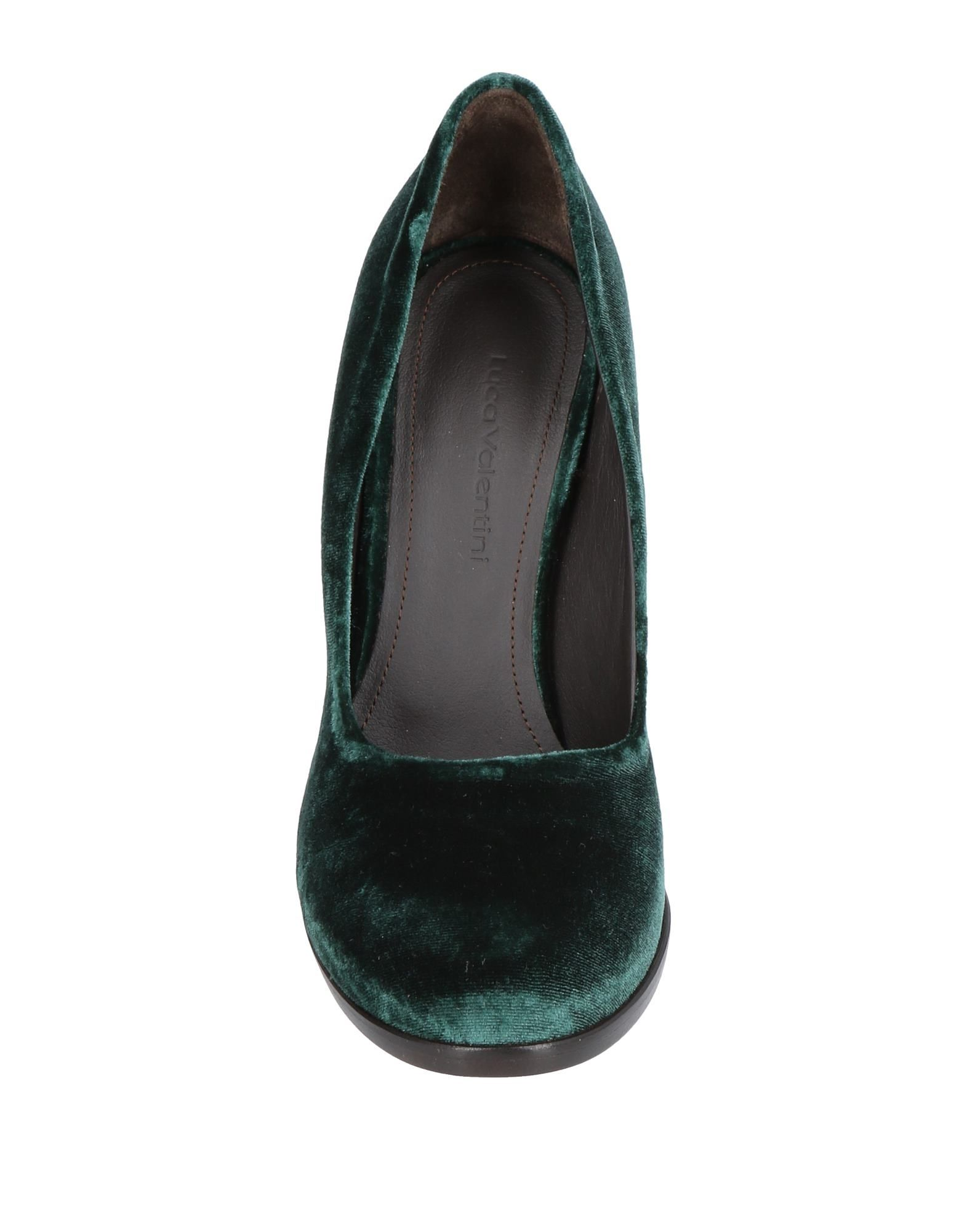 Gut um billige Schuhe  zu tragenLuca Valentini Pumps Damen  Schuhe 11239852TM 9f3e02